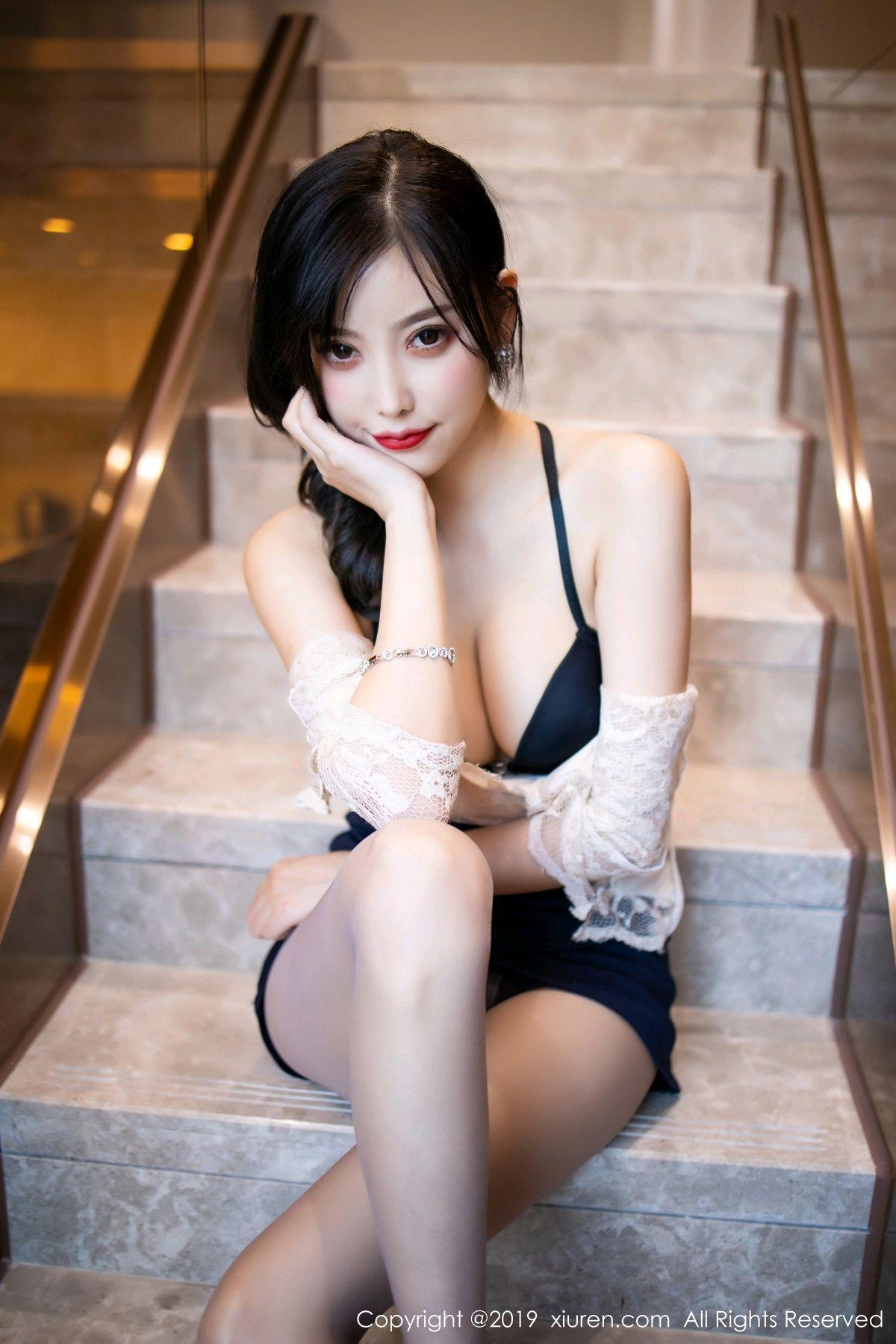 [XiuRen] Vol.1717 Yang Chen Chen 36P, Tall, Underwear, Xiuren, Yang Chen Chen