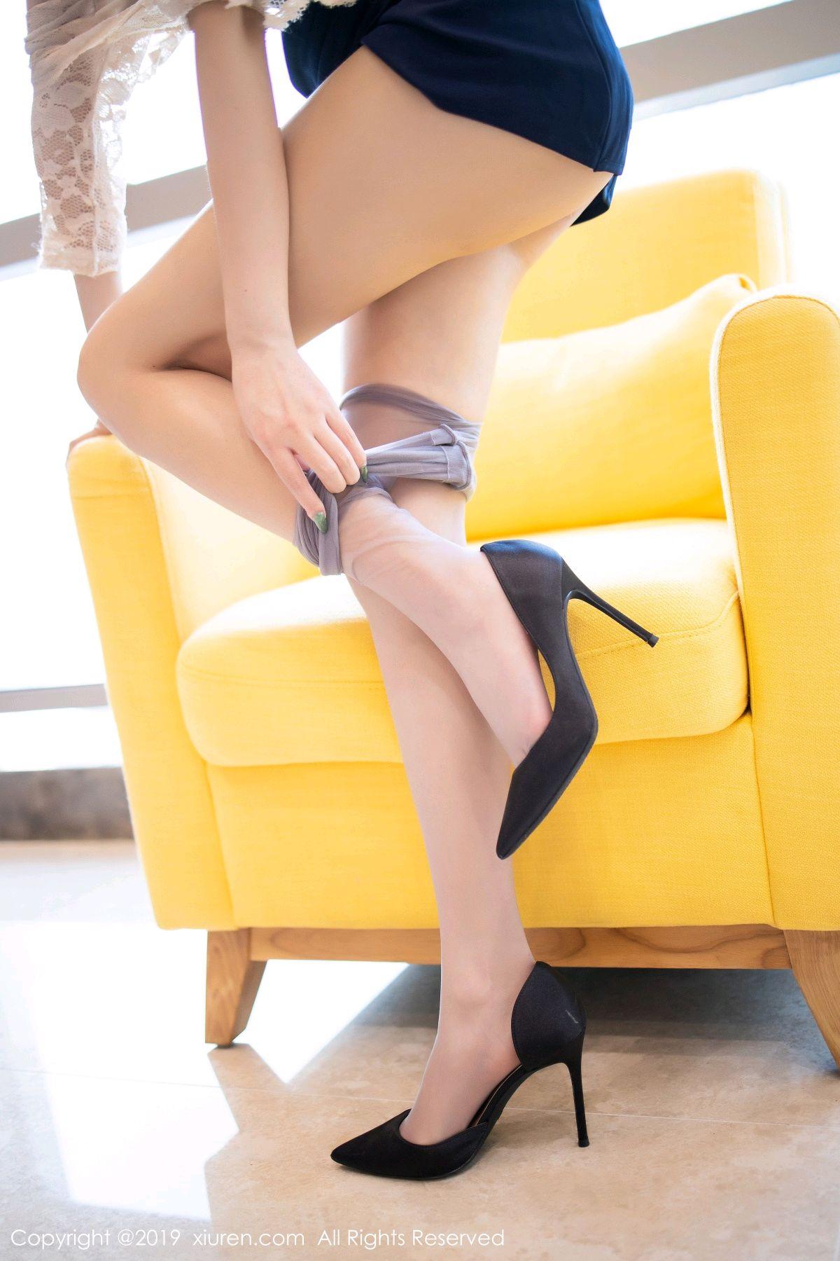 [XiuRen] Vol.1717 Yang Chen Chen 39P, Tall, Underwear, Xiuren, Yang Chen Chen
