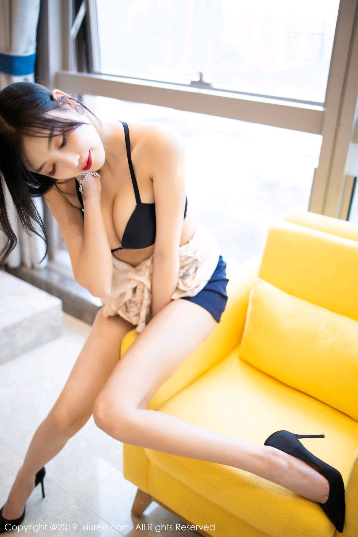 [XiuRen] Vol.1717 Yang Chen Chen 53P, Tall, Underwear, Xiuren, Yang Chen Chen