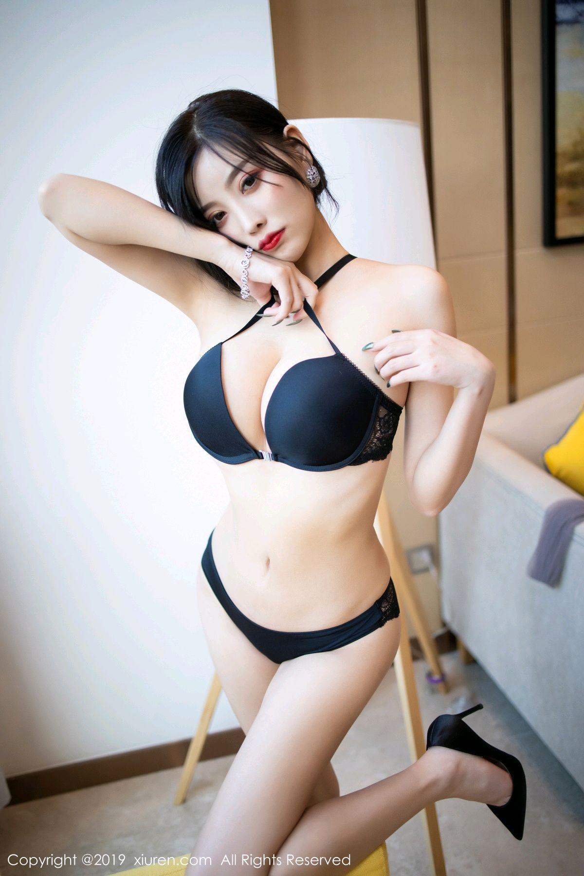 [XiuRen] Vol.1717 Yang Chen Chen 58P, Tall, Underwear, Xiuren, Yang Chen Chen