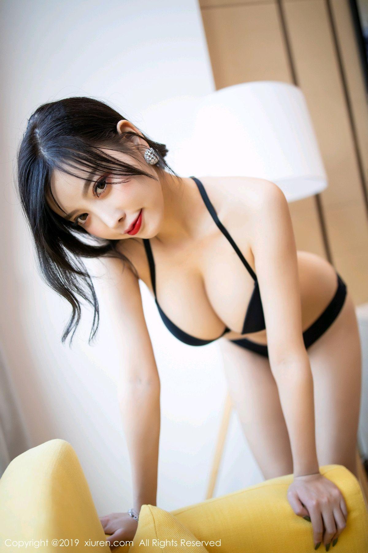 [XiuRen] Vol.1717 Yang Chen Chen 59P, Tall, Underwear, Xiuren, Yang Chen Chen
