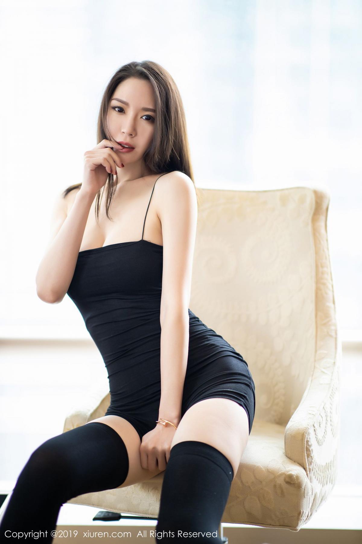 [XiuRen] Vol.1720 Meng Xin Yue 10P, Meng Xin Yue, Tall, Underwear, Xiuren