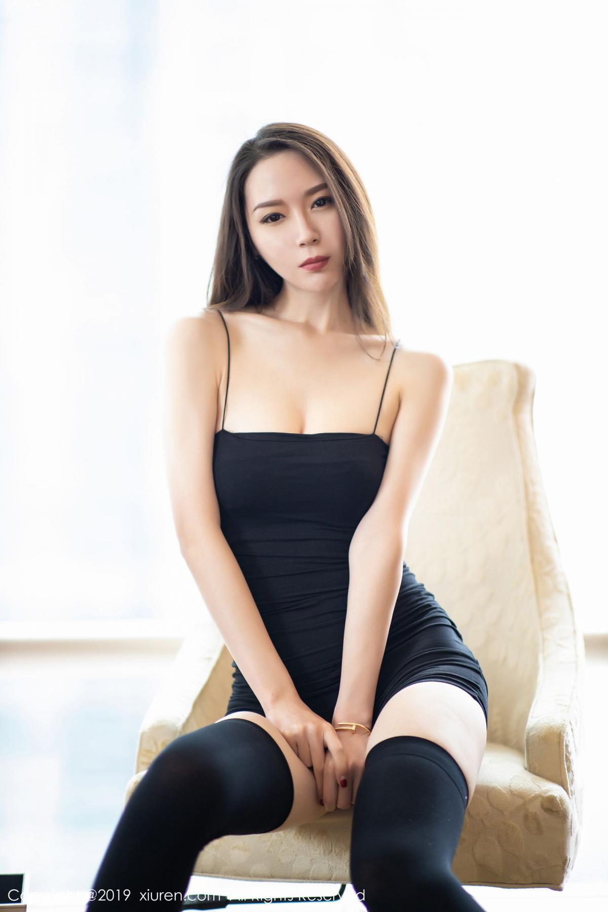 [XiuRen] Vol.1720 Meng Xin Yue 11P, Meng Xin Yue, Tall, Underwear, Xiuren