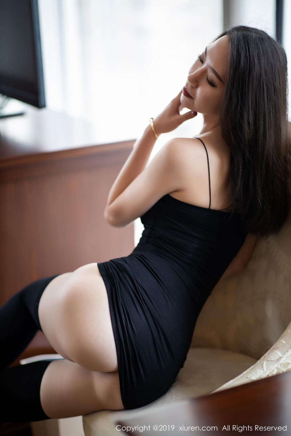 [XiuRen] Vol.1720 Meng Xin Yue 13P, Meng Xin Yue, Tall, Underwear, Xiuren