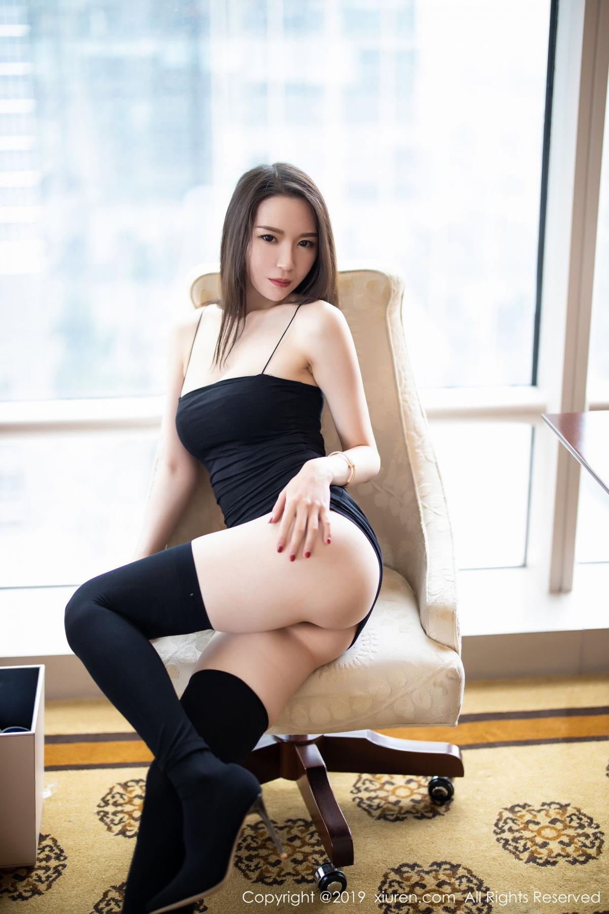 [XiuRen] Vol.1720 Meng Xin Yue 15P, Meng Xin Yue, Tall, Underwear, Xiuren