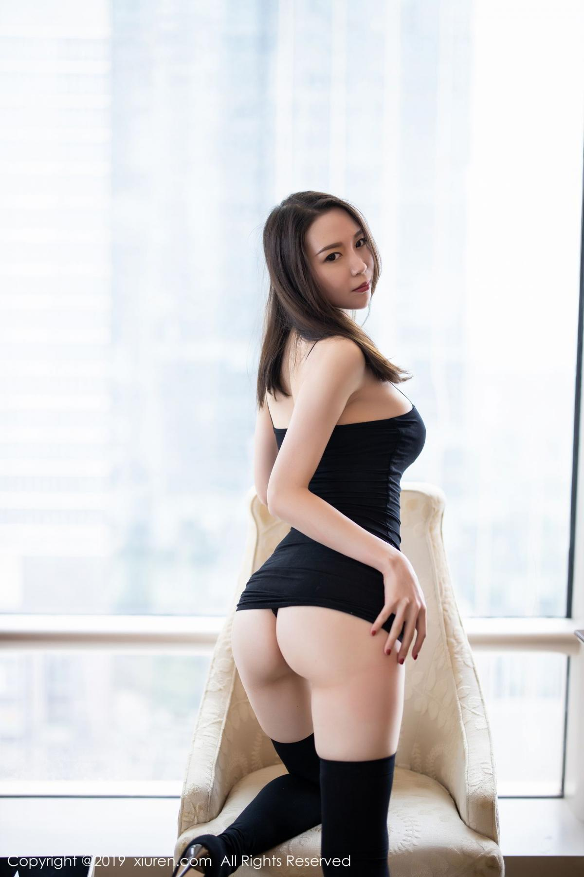 [XiuRen] Vol.1720 Meng Xin Yue 16P, Meng Xin Yue, Tall, Underwear, Xiuren