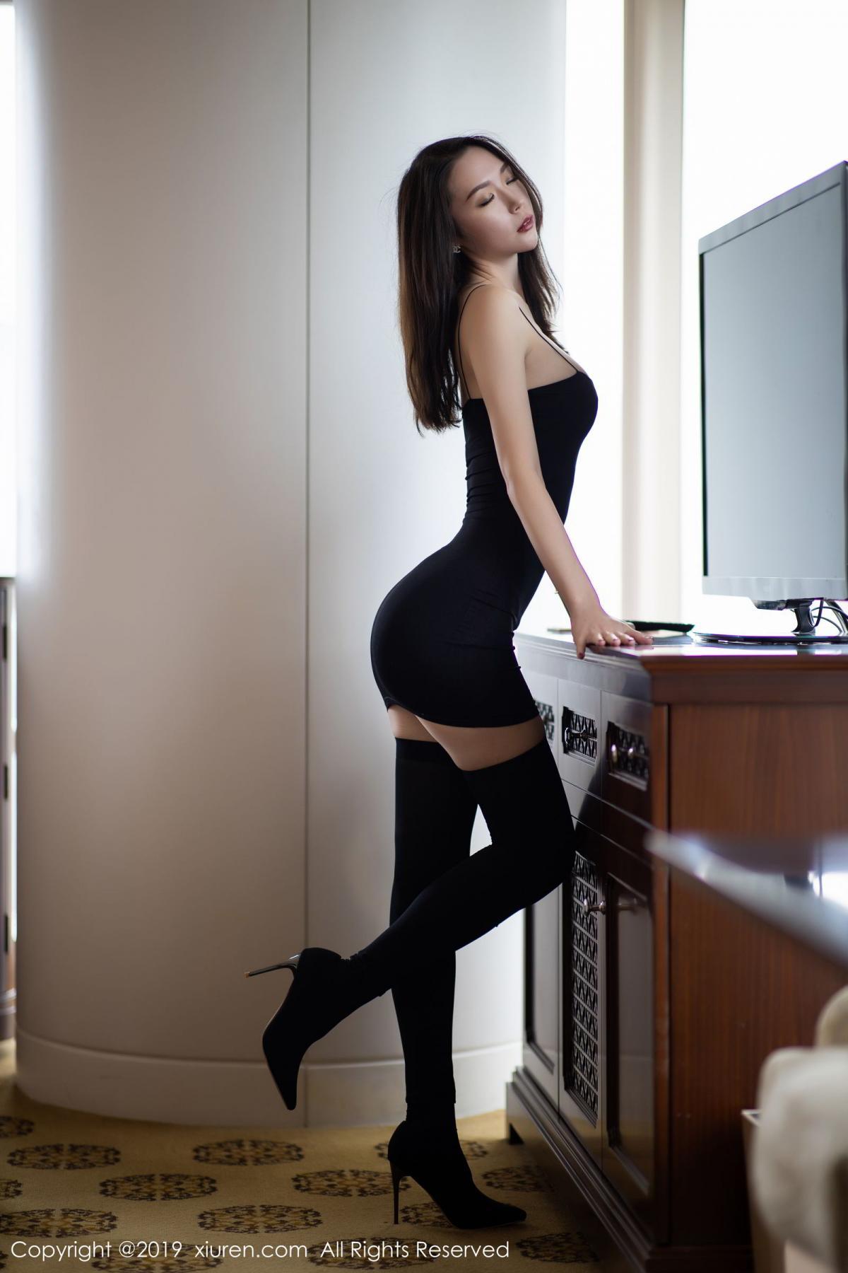 [XiuRen] Vol.1720 Meng Xin Yue 1P, Meng Xin Yue, Tall, Underwear, Xiuren