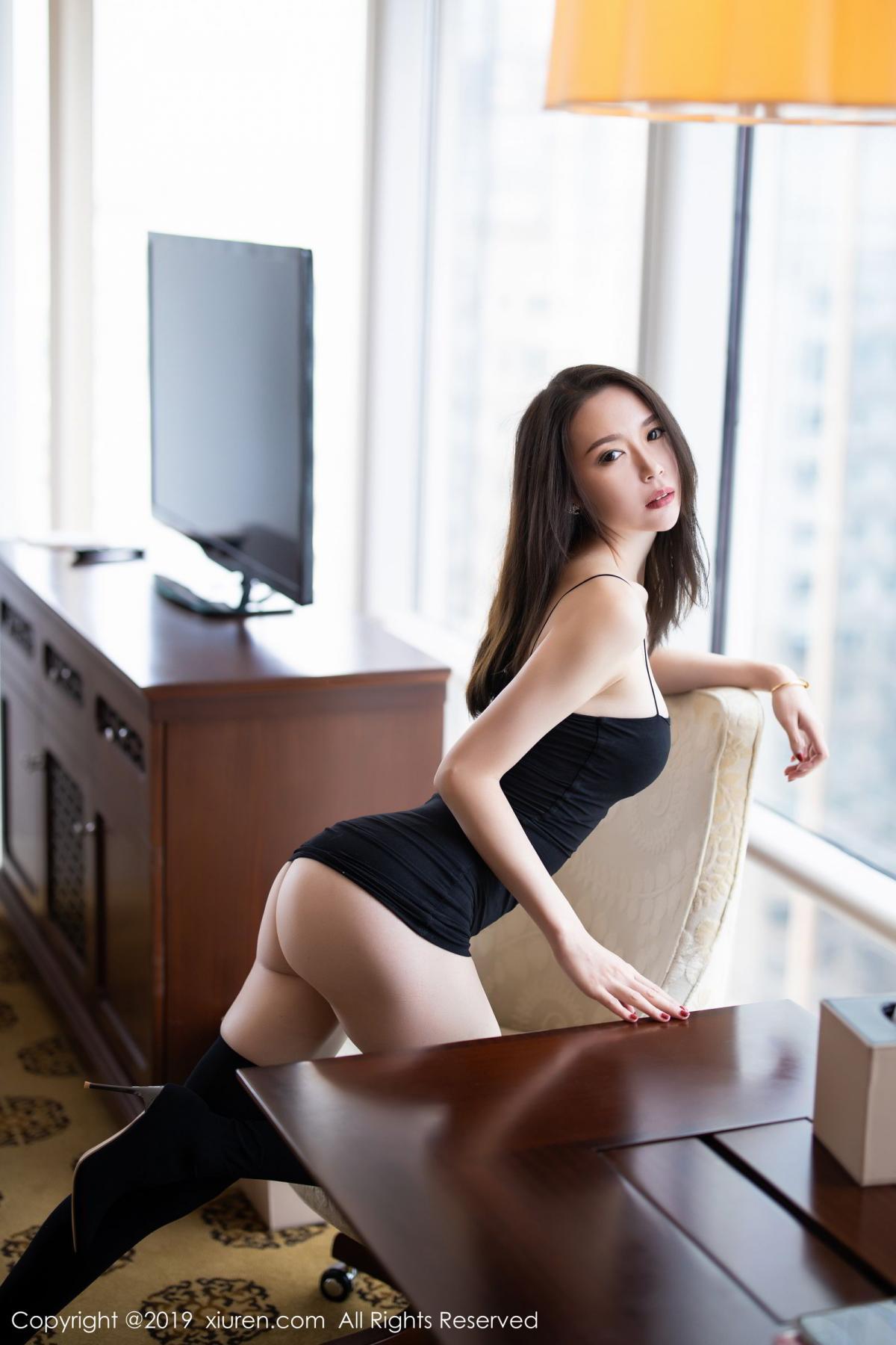 [XiuRen] Vol.1720 Meng Xin Yue 21P, Meng Xin Yue, Tall, Underwear, Xiuren