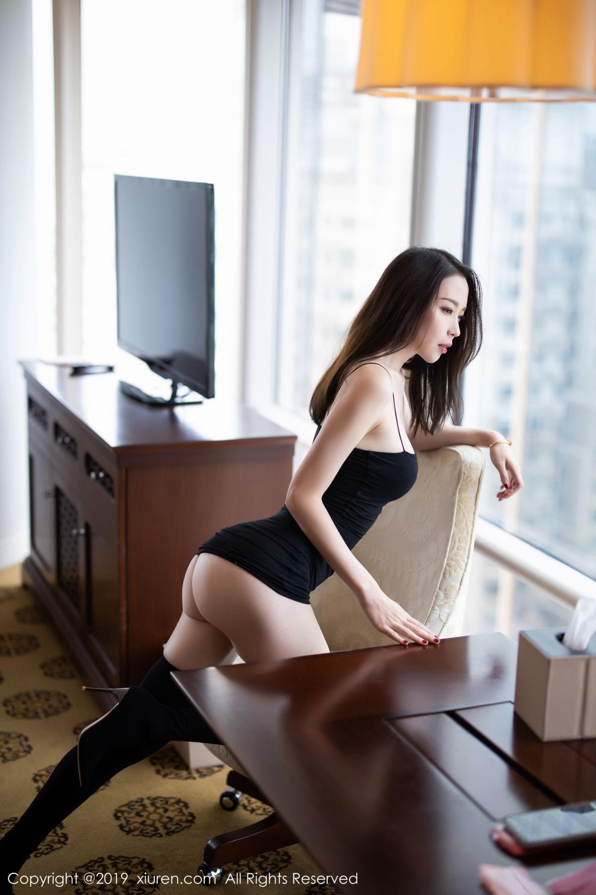 [XiuRen] Vol.1720 Meng Xin Yue 22P, Meng Xin Yue, Tall, Underwear, Xiuren