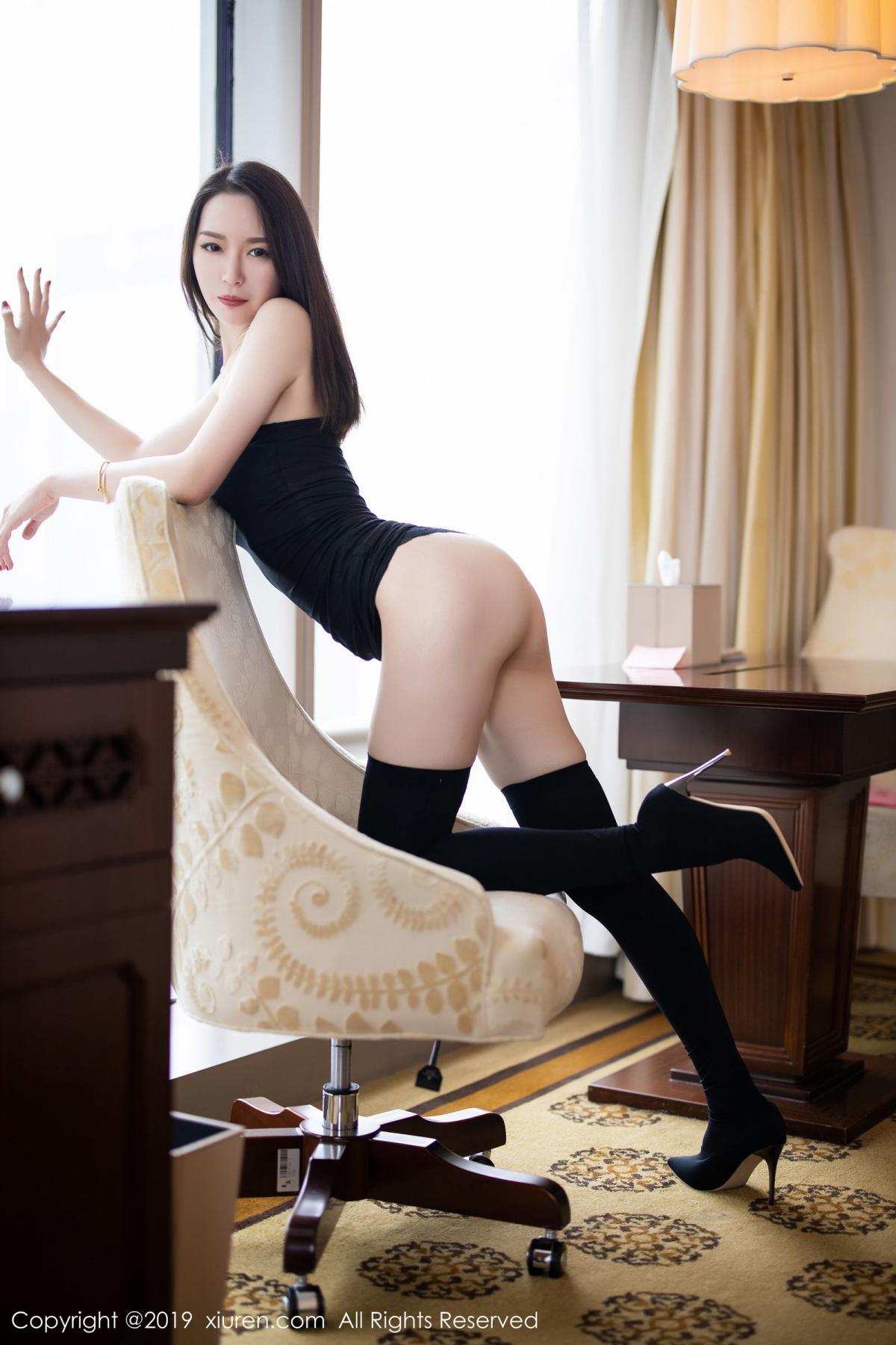 [XiuRen] Vol.1720 Meng Xin Yue 30P, Meng Xin Yue, Tall, Underwear, Xiuren