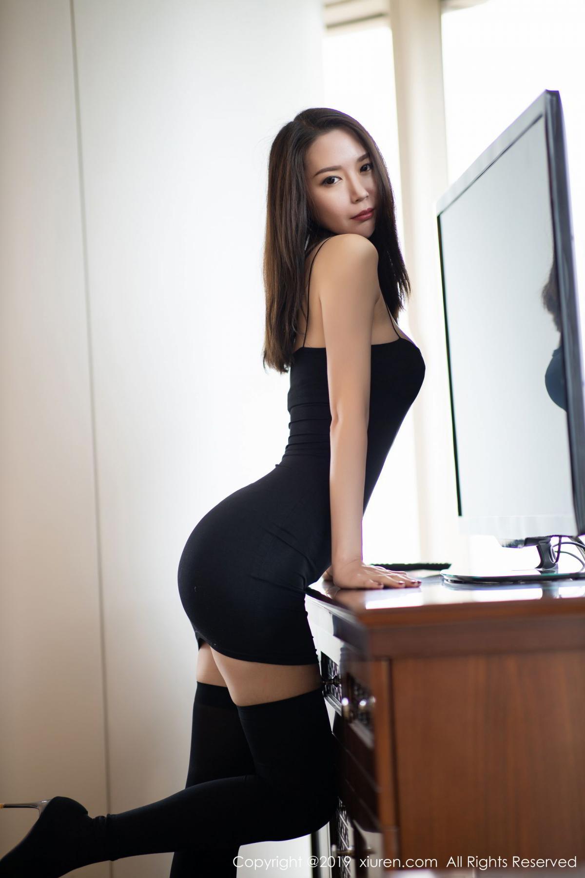 [XiuRen] Vol.1720 Meng Xin Yue 3P, Meng Xin Yue, Tall, Underwear, Xiuren