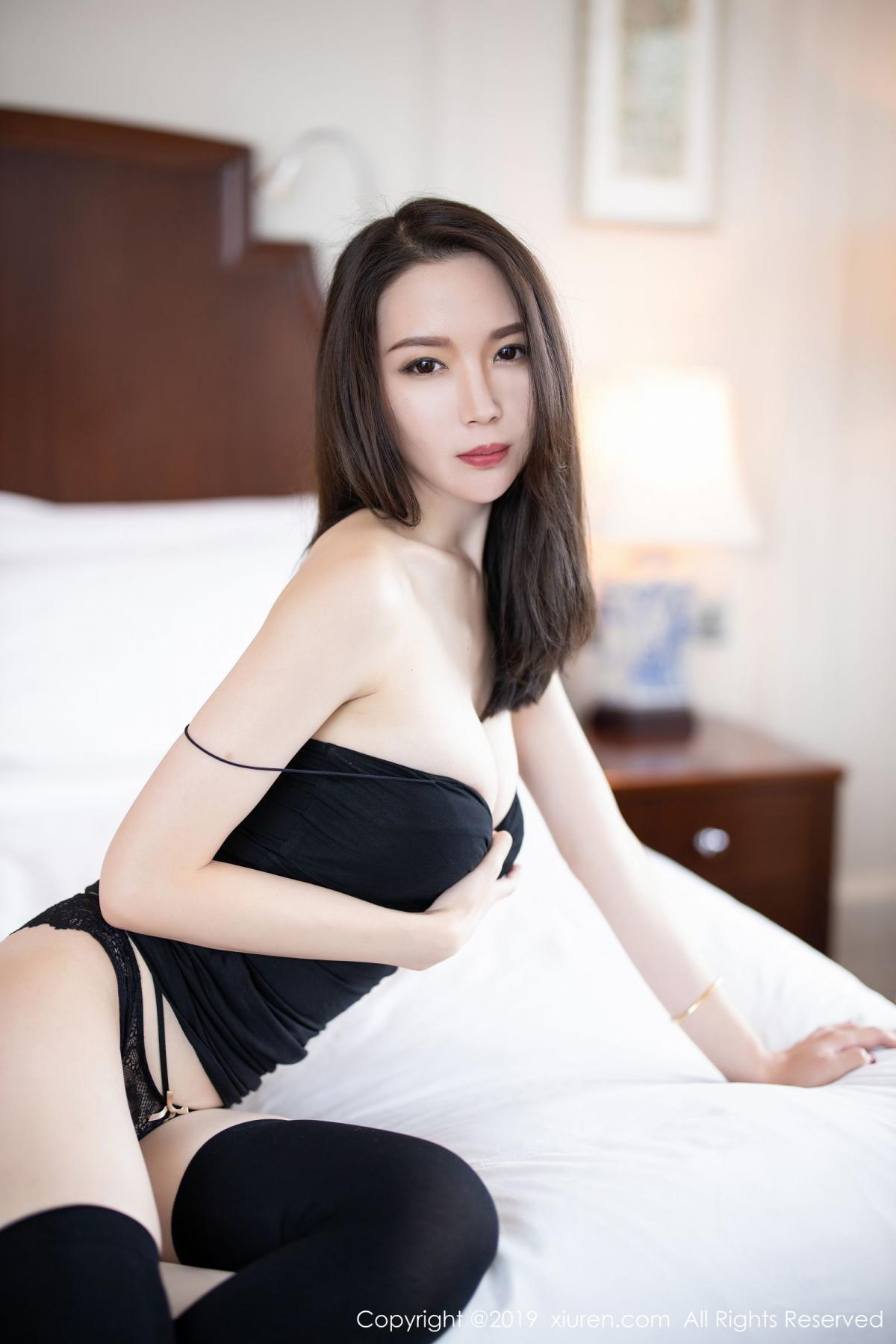 [XiuRen] Vol.1720 Meng Xin Yue 43P, Meng Xin Yue, Tall, Underwear, Xiuren
