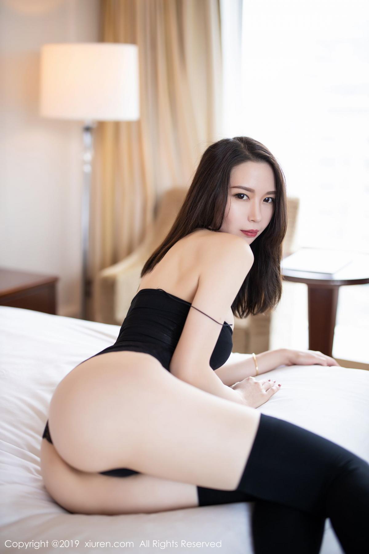 [XiuRen] Vol.1720 Meng Xin Yue 44P, Meng Xin Yue, Tall, Underwear, Xiuren