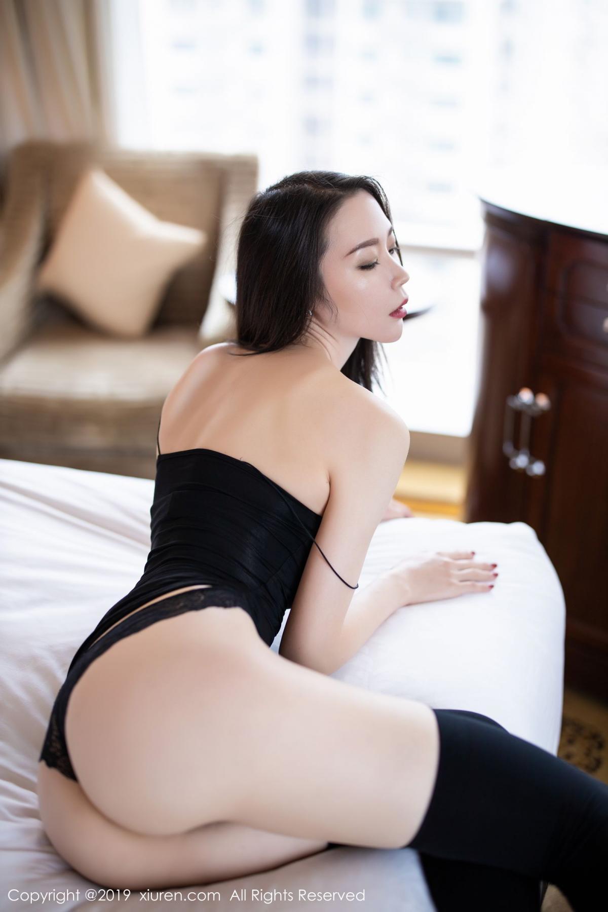 [XiuRen] Vol.1720 Meng Xin Yue 45P, Meng Xin Yue, Tall, Underwear, Xiuren