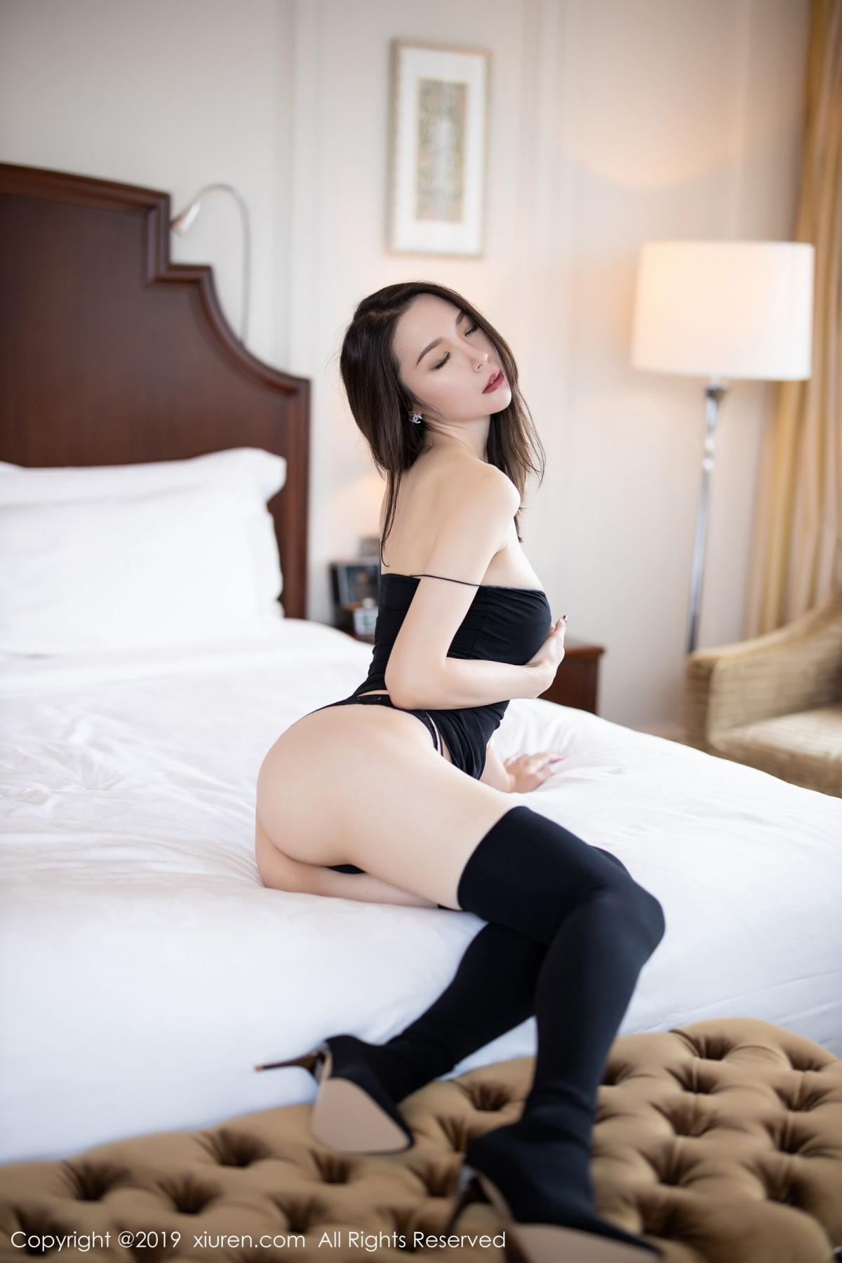 [XiuRen] Vol.1720 Meng Xin Yue 46P, Meng Xin Yue, Tall, Underwear, Xiuren