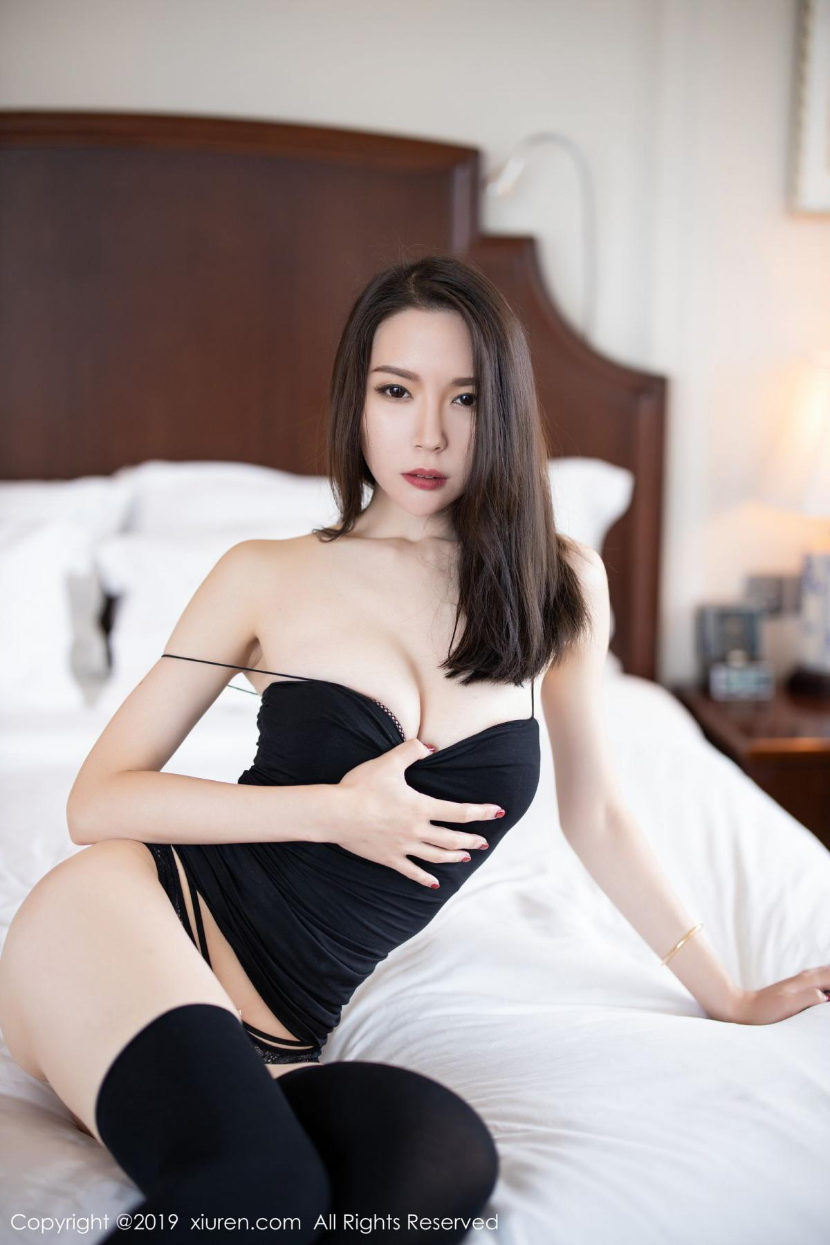[XiuRen] Vol.1720 Meng Xin Yue 47P, Meng Xin Yue, Tall, Underwear, Xiuren