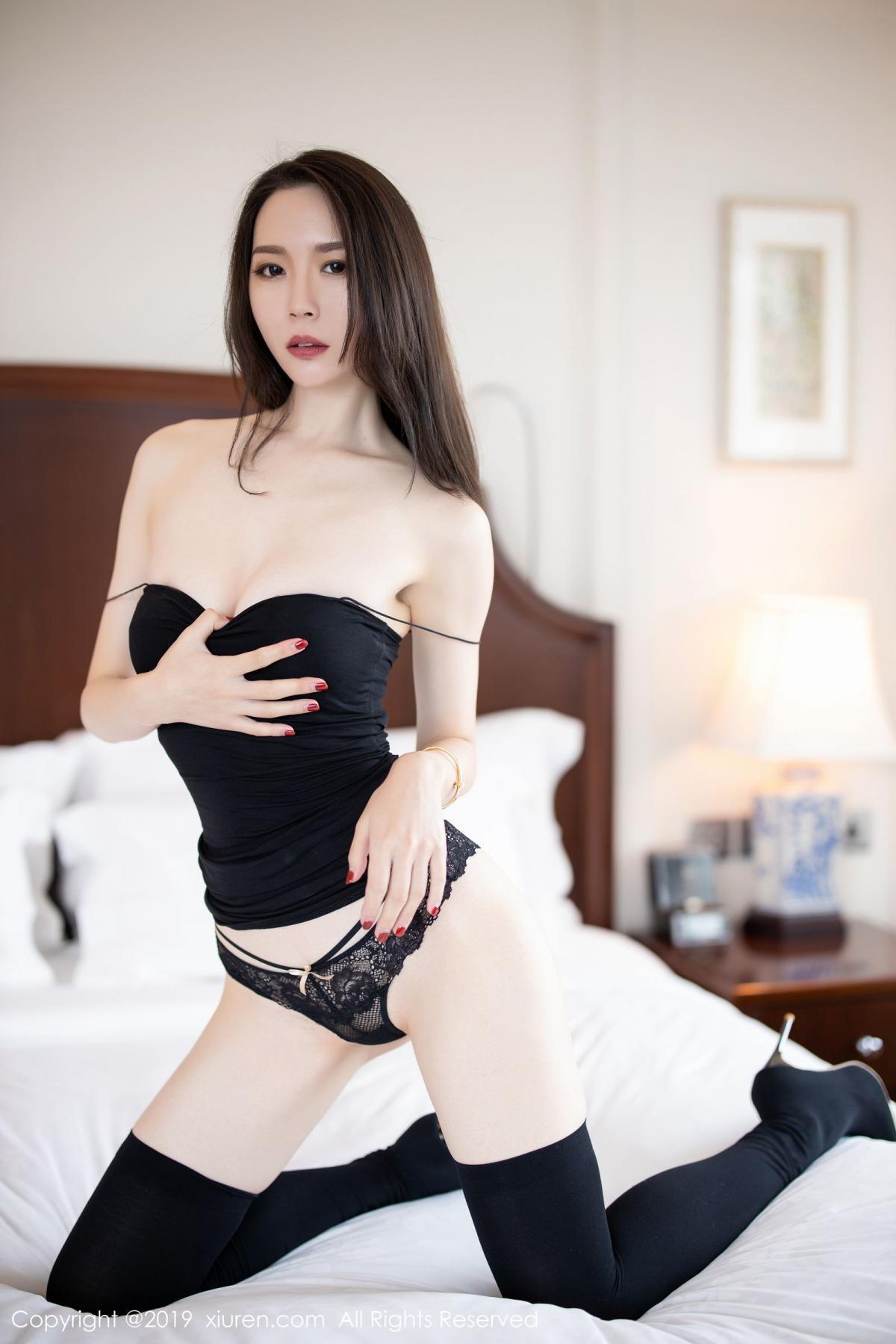 [XiuRen] Vol.1720 Meng Xin Yue 48P, Meng Xin Yue, Tall, Underwear, Xiuren