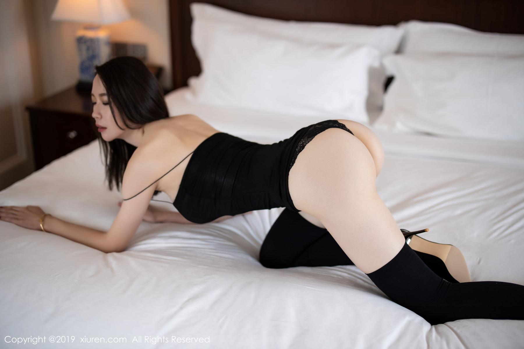 [XiuRen] Vol.1720 Meng Xin Yue 50P, Meng Xin Yue, Tall, Underwear, Xiuren