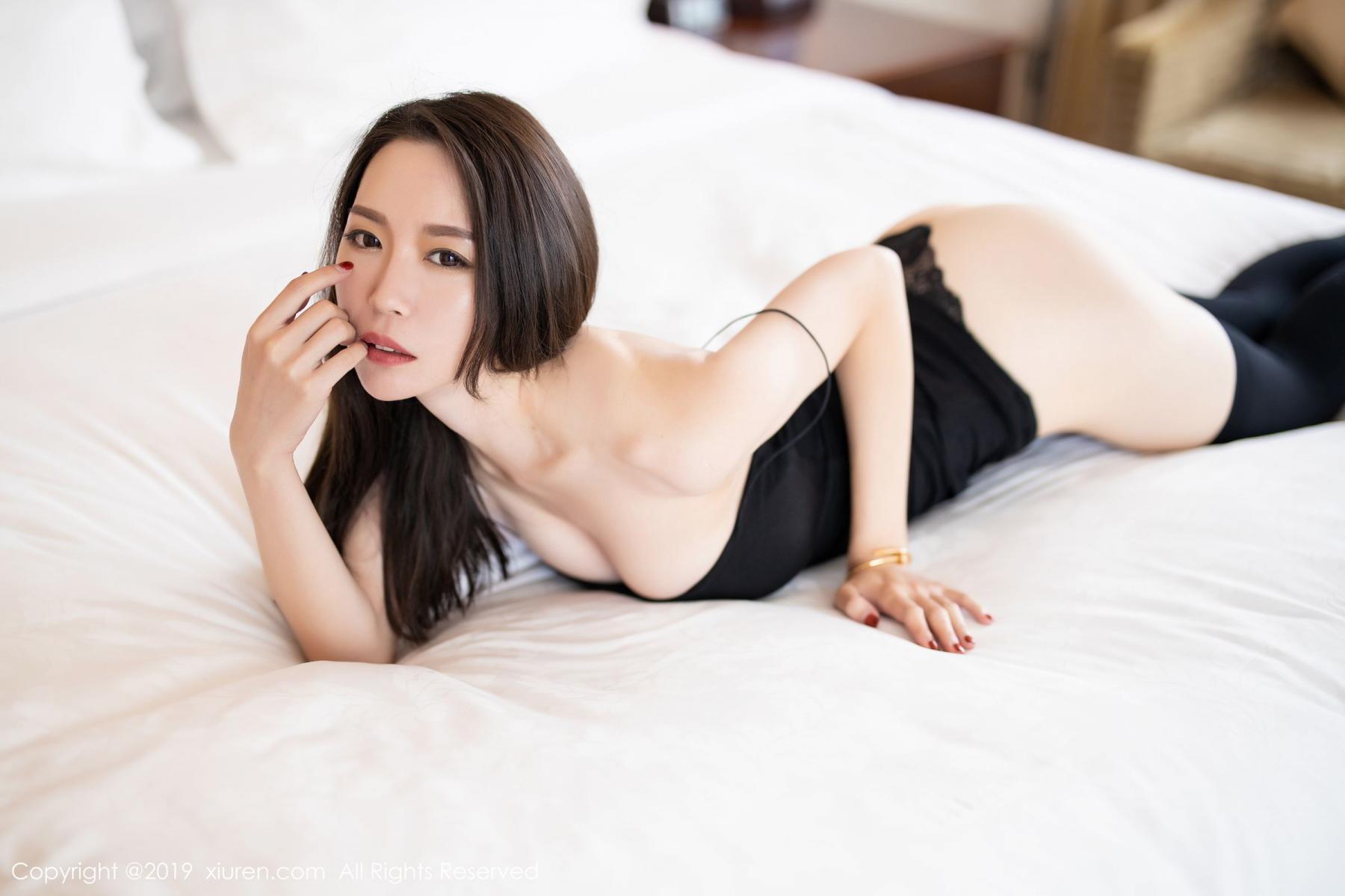 [XiuRen] Vol.1720 Meng Xin Yue 52P, Meng Xin Yue, Tall, Underwear, Xiuren
