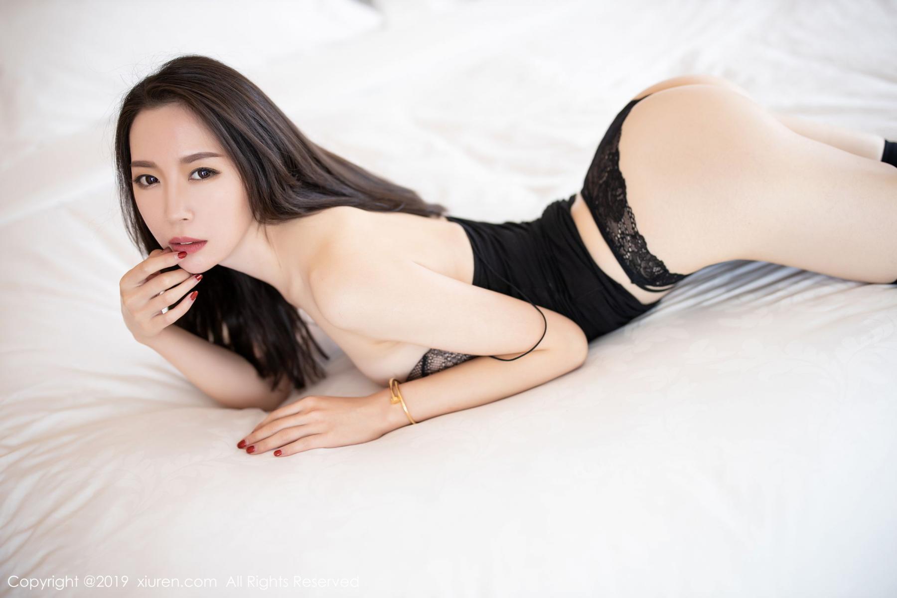 [XiuRen] Vol.1720 Meng Xin Yue 56P, Meng Xin Yue, Tall, Underwear, Xiuren