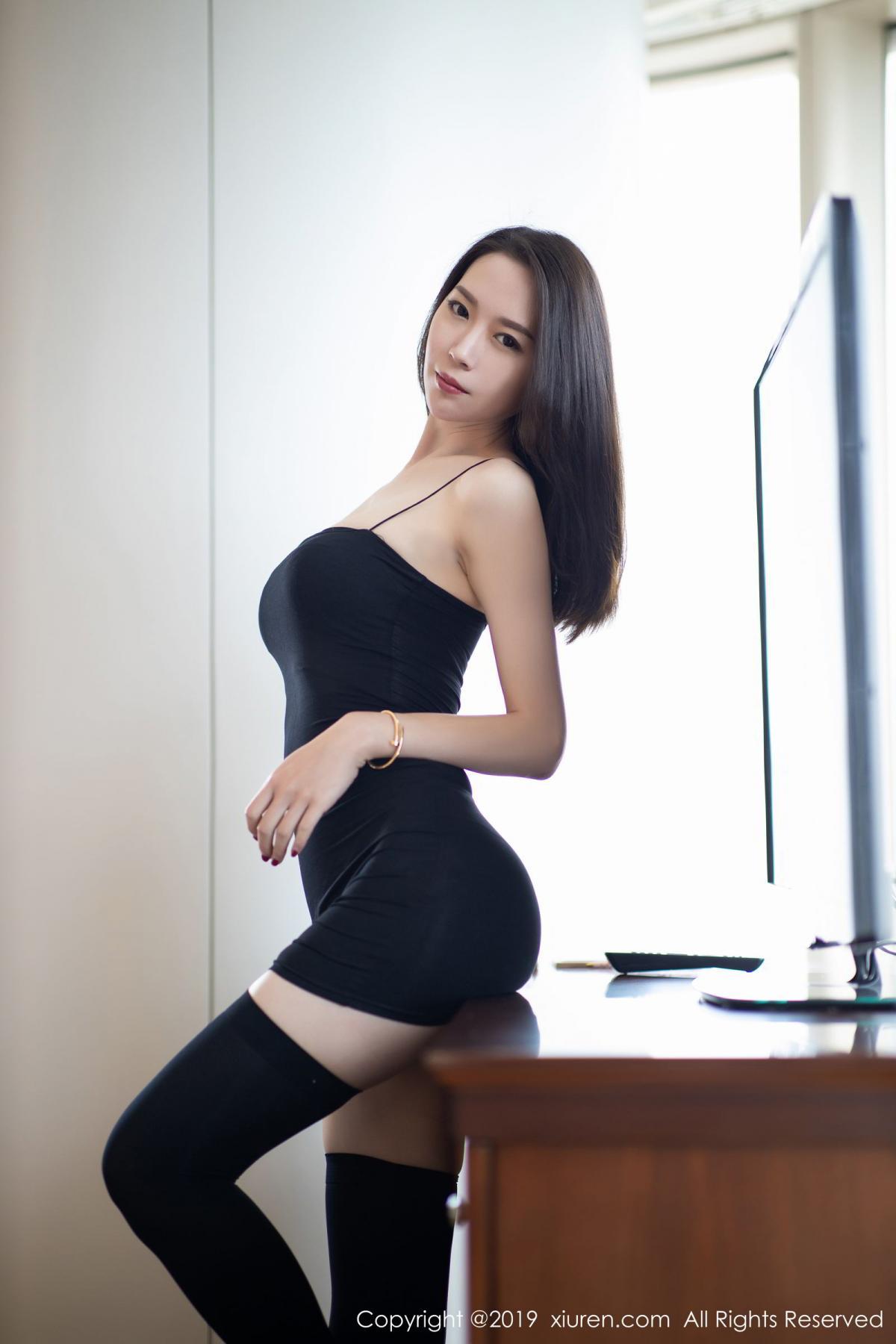[XiuRen] Vol.1720 Meng Xin Yue 5P, Meng Xin Yue, Tall, Underwear, Xiuren