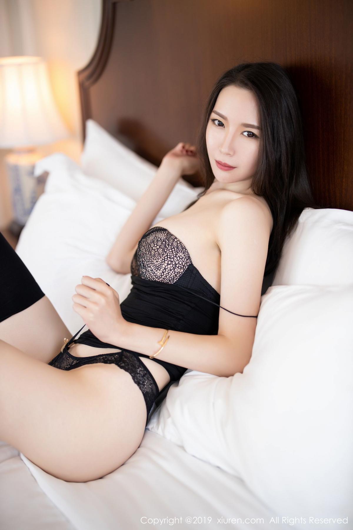 [XiuRen] Vol.1720 Meng Xin Yue 60P, Meng Xin Yue, Tall, Underwear, Xiuren