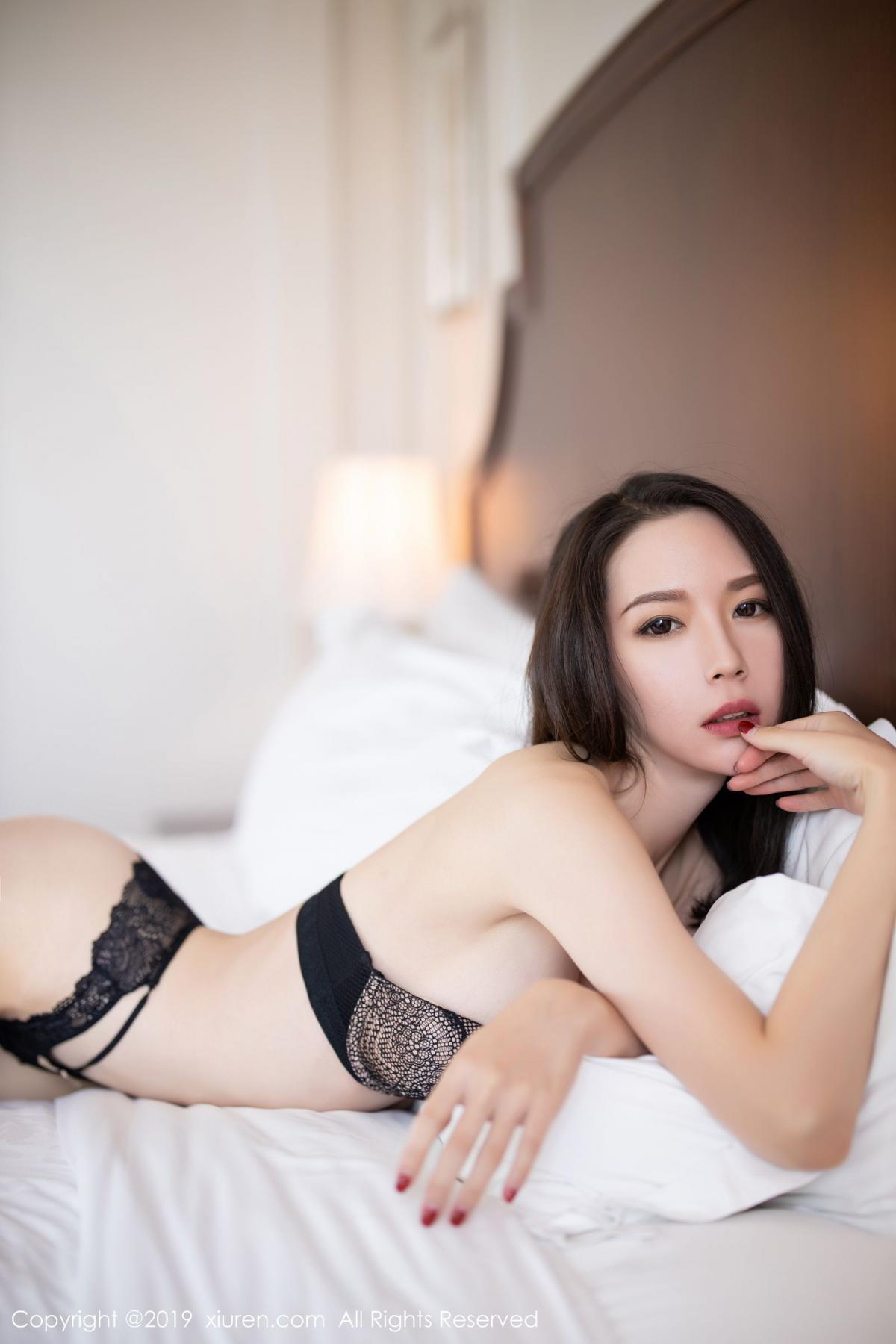 [XiuRen] Vol.1720 Meng Xin Yue 66P, Meng Xin Yue, Tall, Underwear, Xiuren