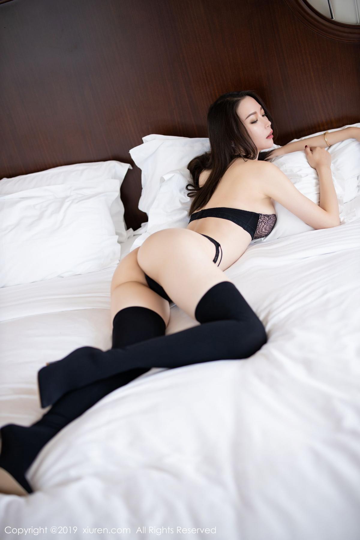 [XiuRen] Vol.1720 Meng Xin Yue 67P, Meng Xin Yue, Tall, Underwear, Xiuren