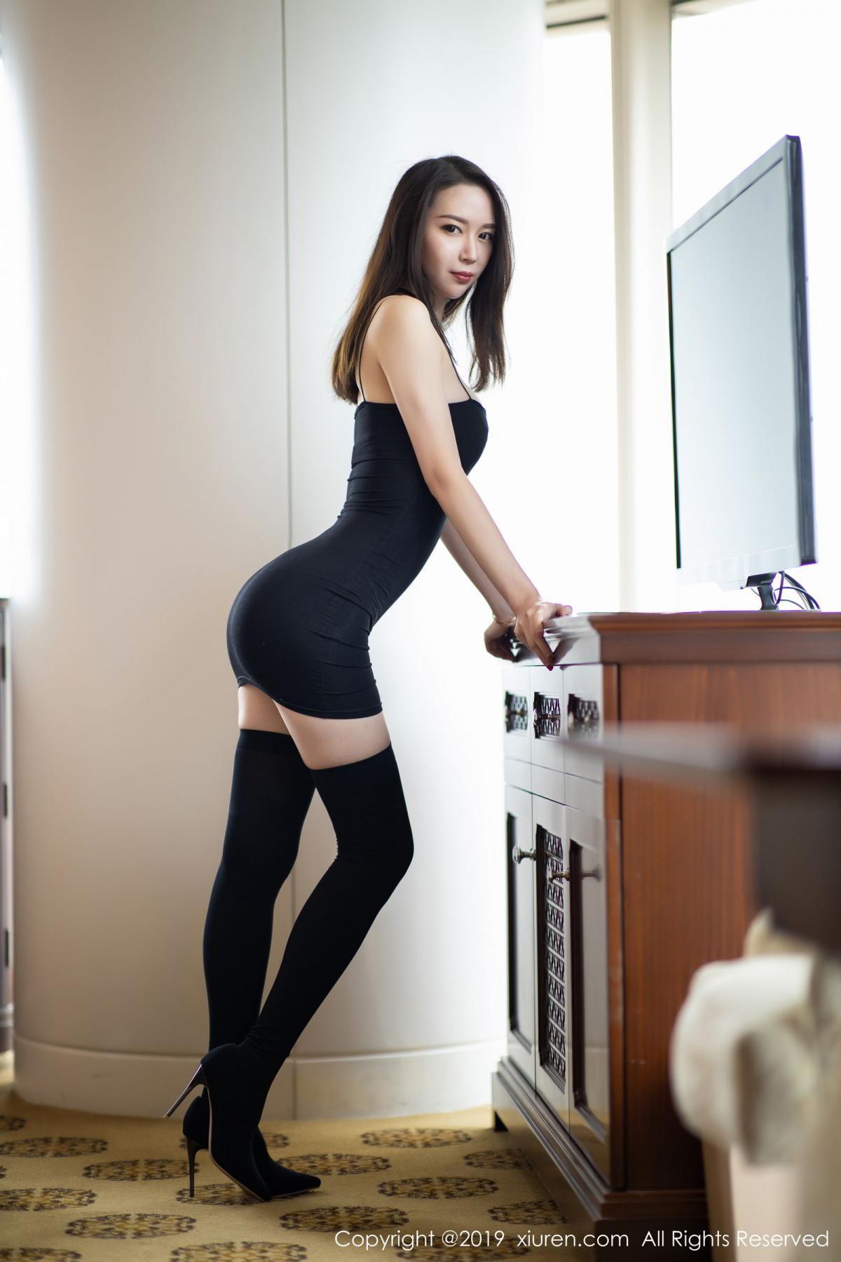 [XiuRen] Vol.1720 Meng Xin Yue 6P, Meng Xin Yue, Tall, Underwear, Xiuren