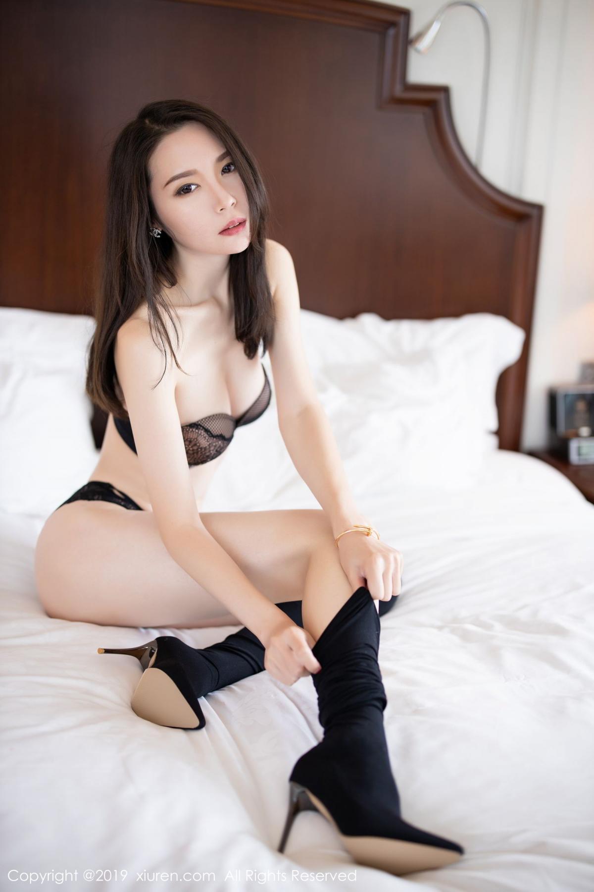 [XiuRen] Vol.1720 Meng Xin Yue 70P, Meng Xin Yue, Tall, Underwear, Xiuren