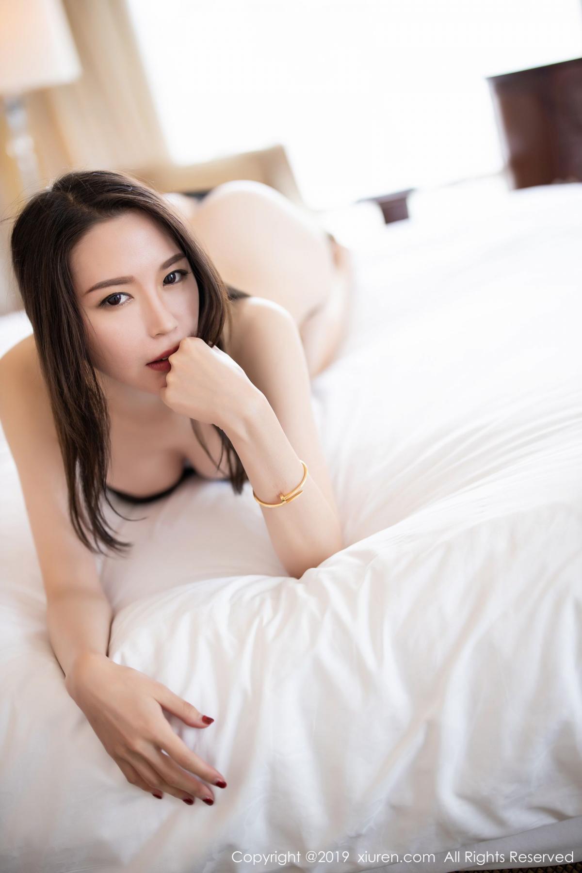 [XiuRen] Vol.1720 Meng Xin Yue 76P, Meng Xin Yue, Tall, Underwear, Xiuren