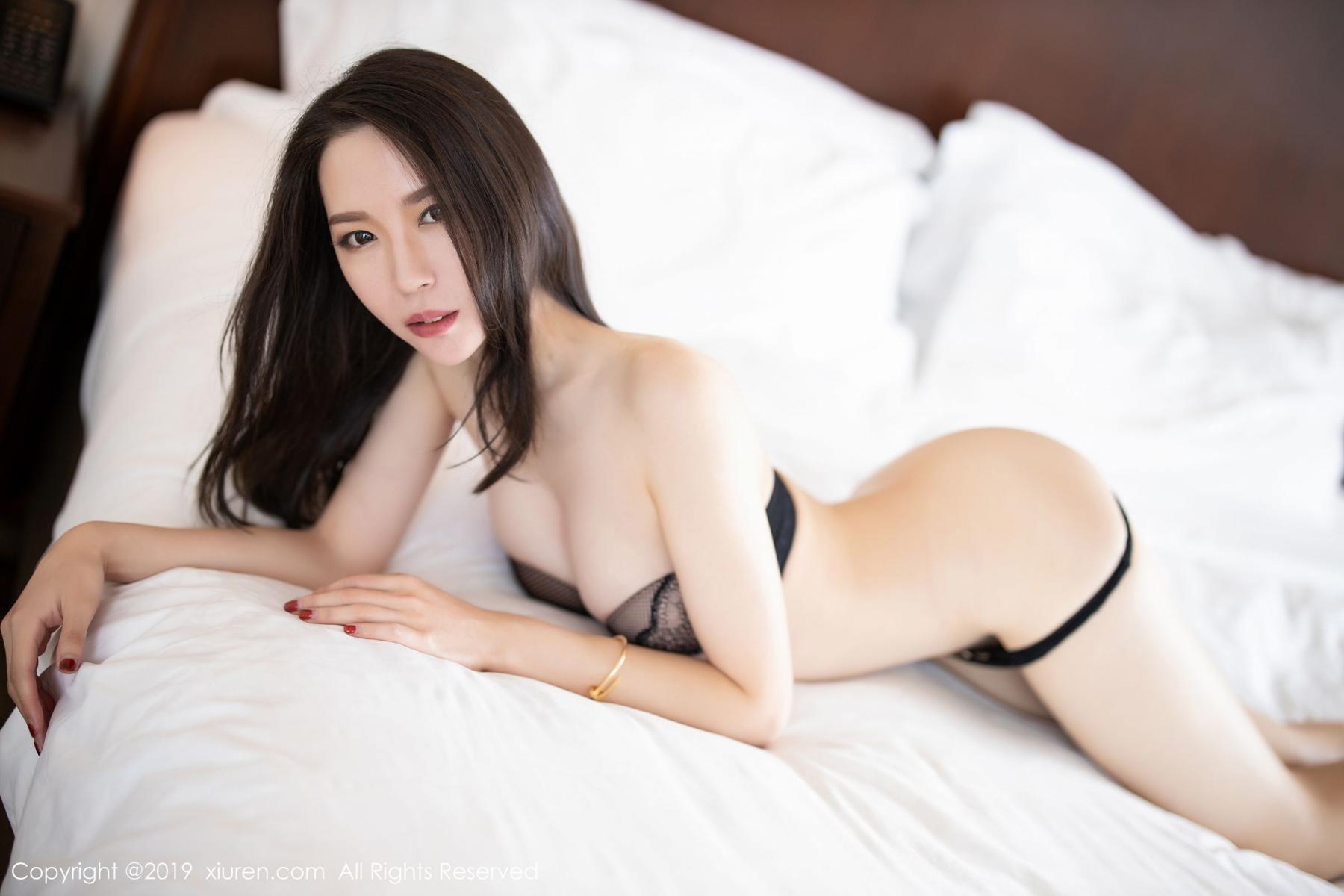 [XiuRen] Vol.1720 Meng Xin Yue 78P, Meng Xin Yue, Tall, Underwear, Xiuren