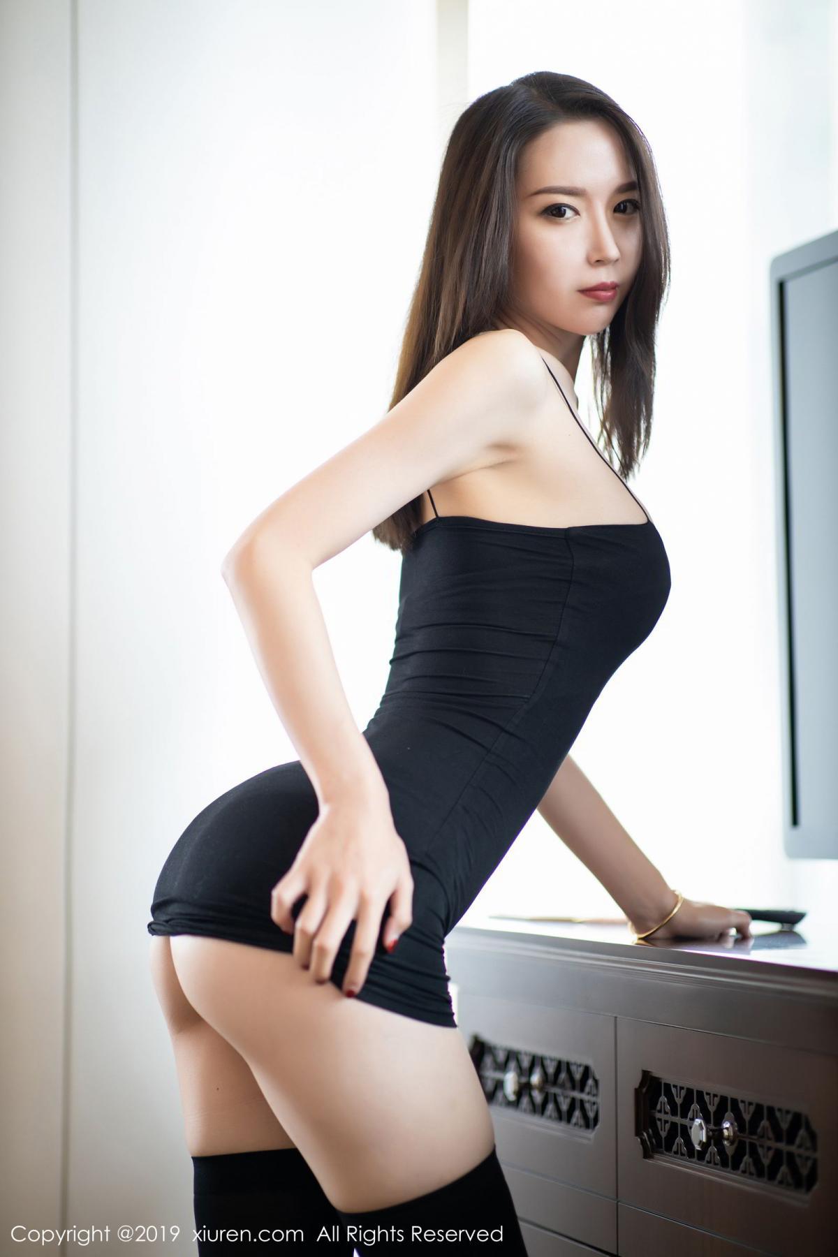 [XiuRen] Vol.1720 Meng Xin Yue 8P, Meng Xin Yue, Tall, Underwear, Xiuren