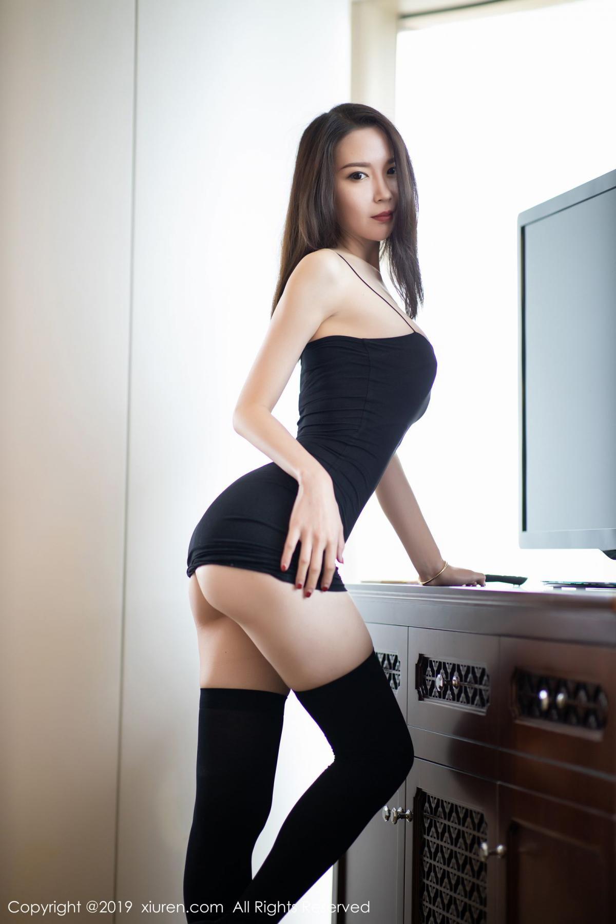 [XiuRen] Vol.1720 Meng Xin Yue 9P, Meng Xin Yue, Tall, Underwear, Xiuren
