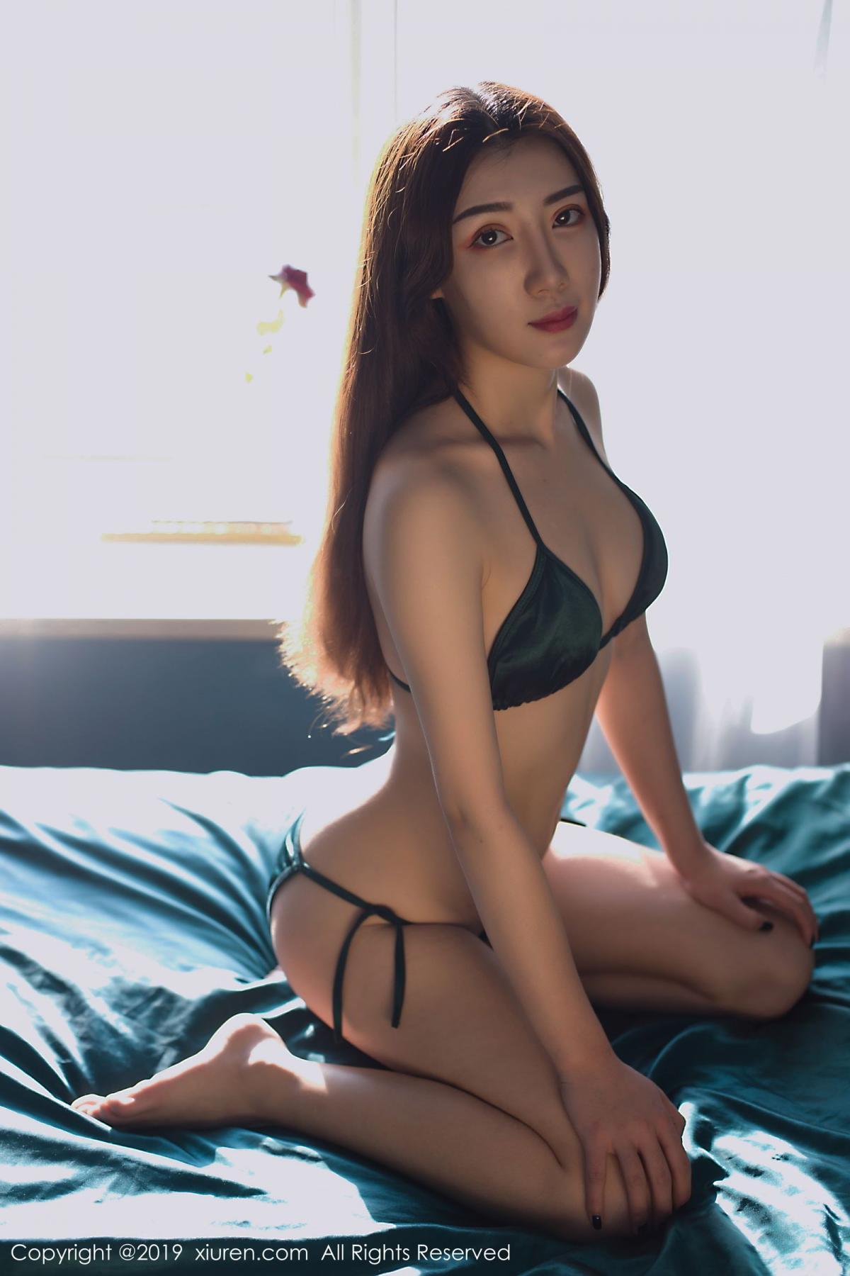 [XiuRen] Vol.1725 Zhi Zhi 2 12P, Underwear, Xiuren, Zhi Zhi