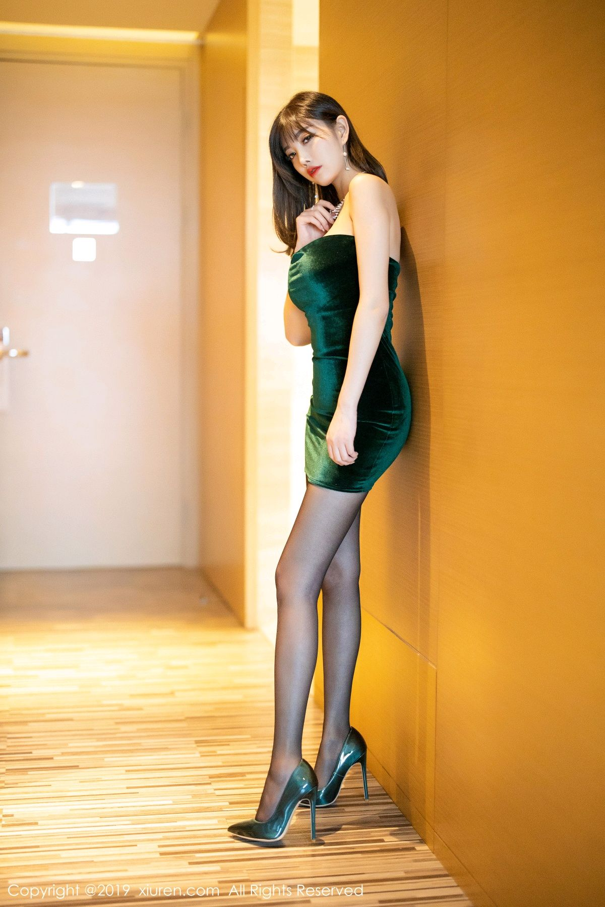 [XiuRen] Vol.1731 Yang Chen Chen 21P, Tall, Xiuren, Yang Chen Chen