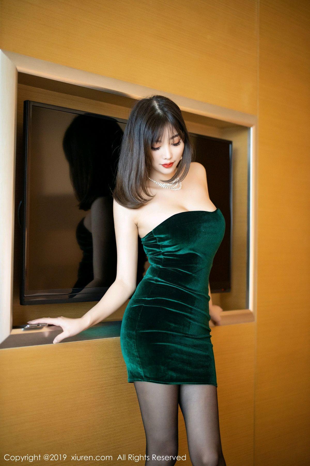 [XiuRen] Vol.1731 Yang Chen Chen 27P, Tall, Xiuren, Yang Chen Chen