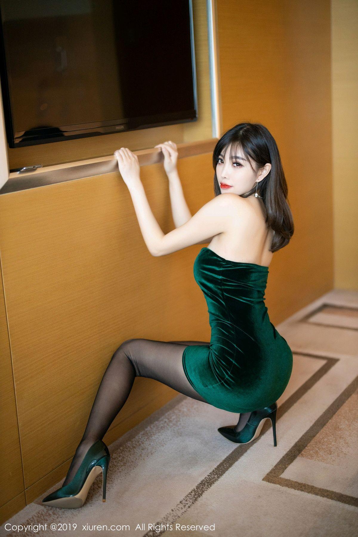 [XiuRen] Vol.1731 Yang Chen Chen 32P, Tall, Xiuren, Yang Chen Chen