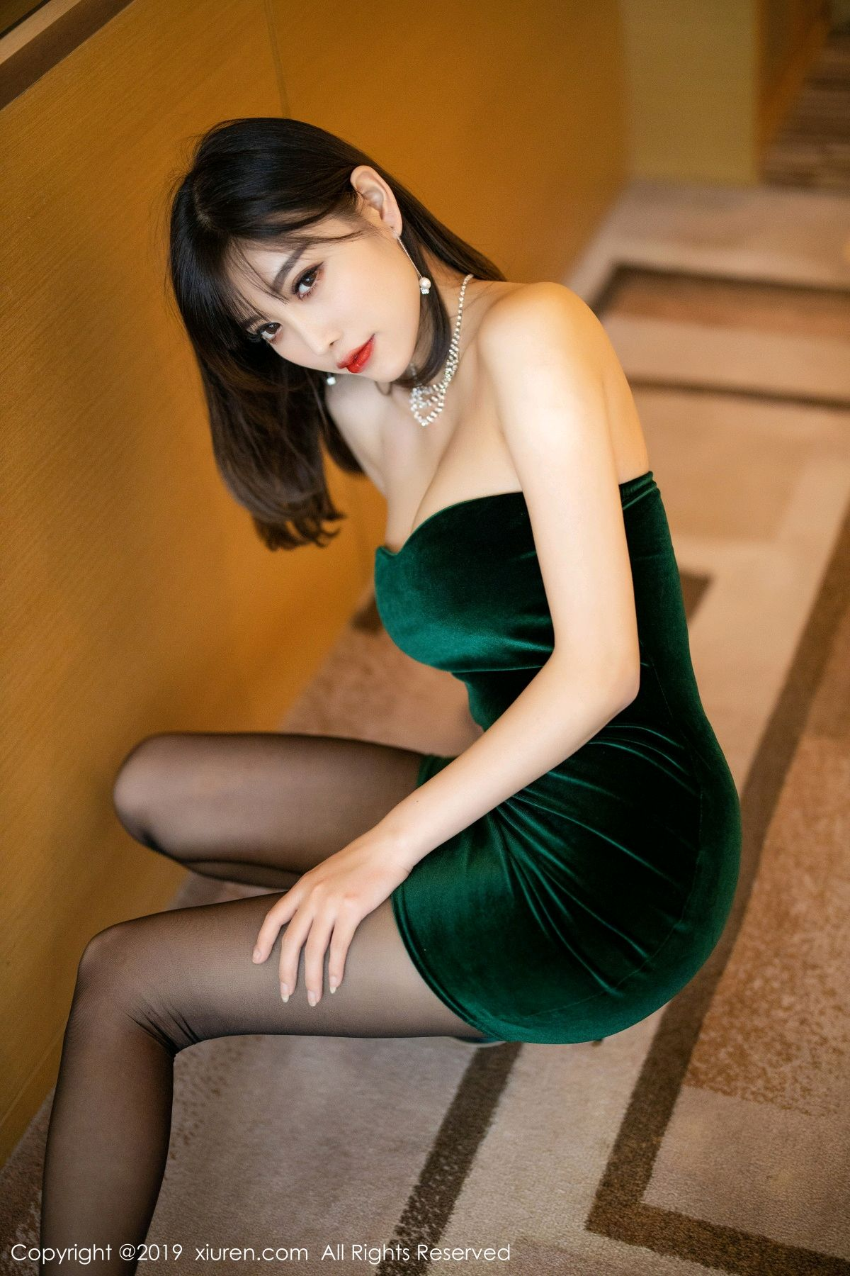 [XiuRen] Vol.1731 Yang Chen Chen 35P, Tall, Xiuren, Yang Chen Chen