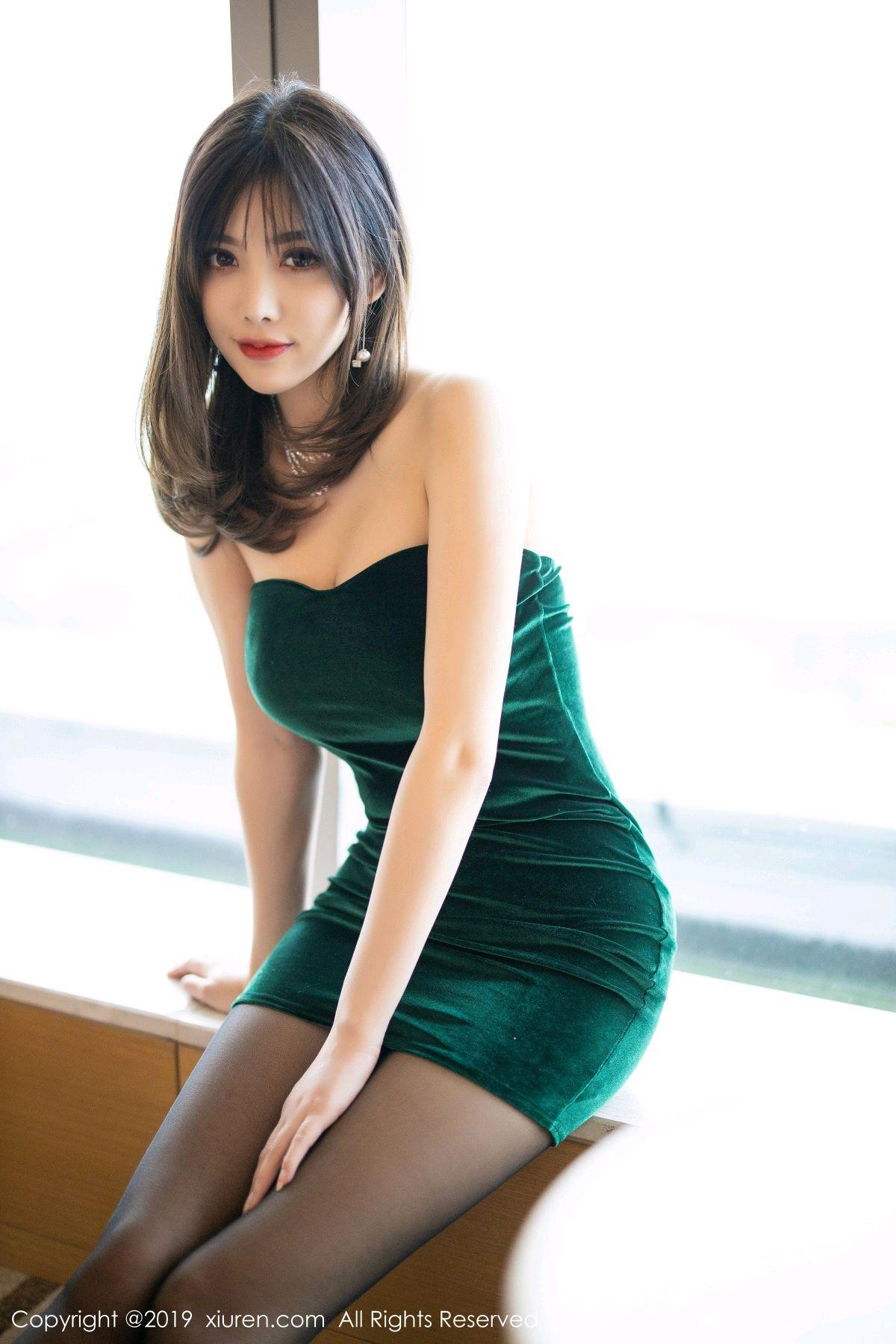 [XiuRen] Vol.1731 Yang Chen Chen 69P, Tall, Xiuren, Yang Chen Chen