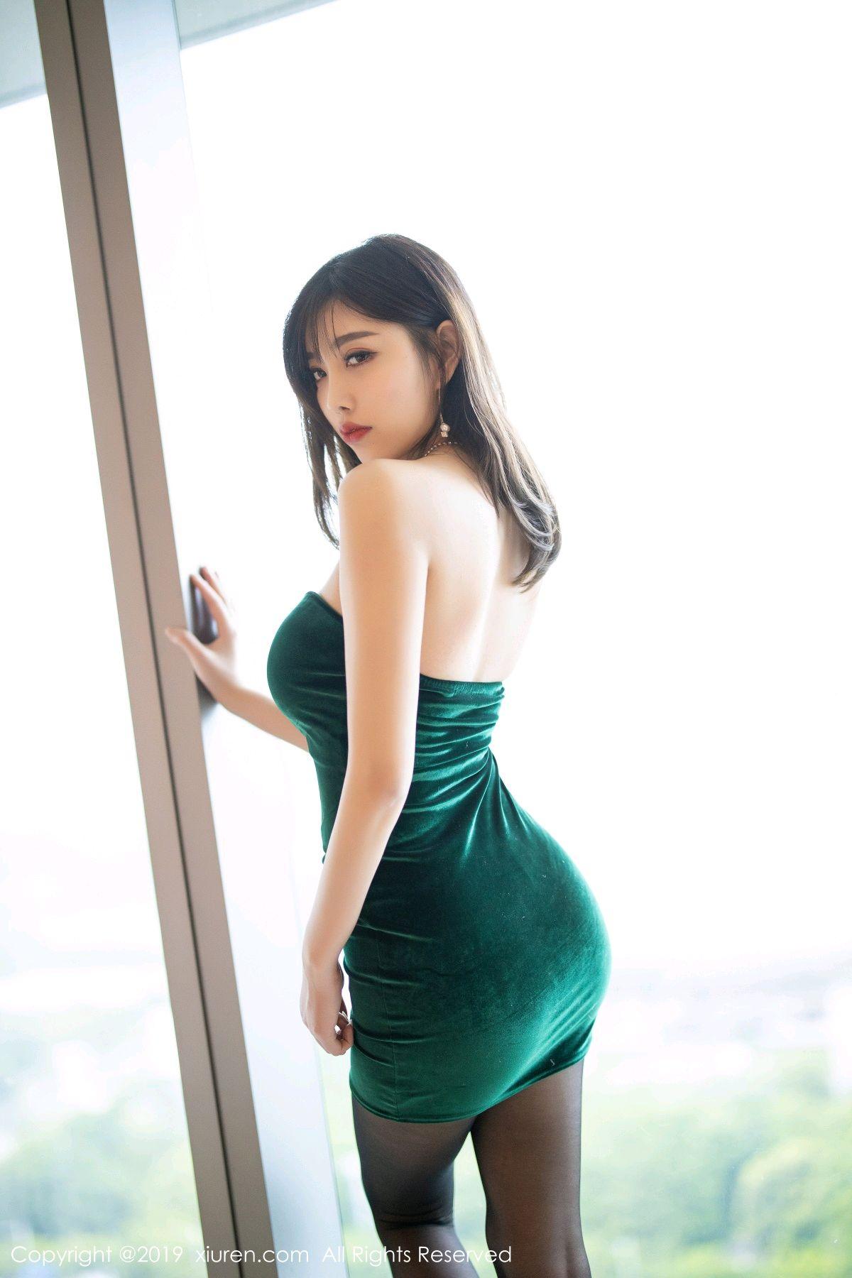 [XiuRen] Vol.1731 Yang Chen Chen 80P, Tall, Xiuren, Yang Chen Chen