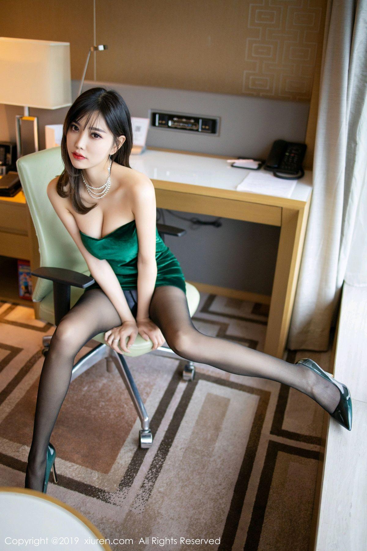 [XiuRen] Vol.1731 Yang Chen Chen 87P, Tall, Xiuren, Yang Chen Chen