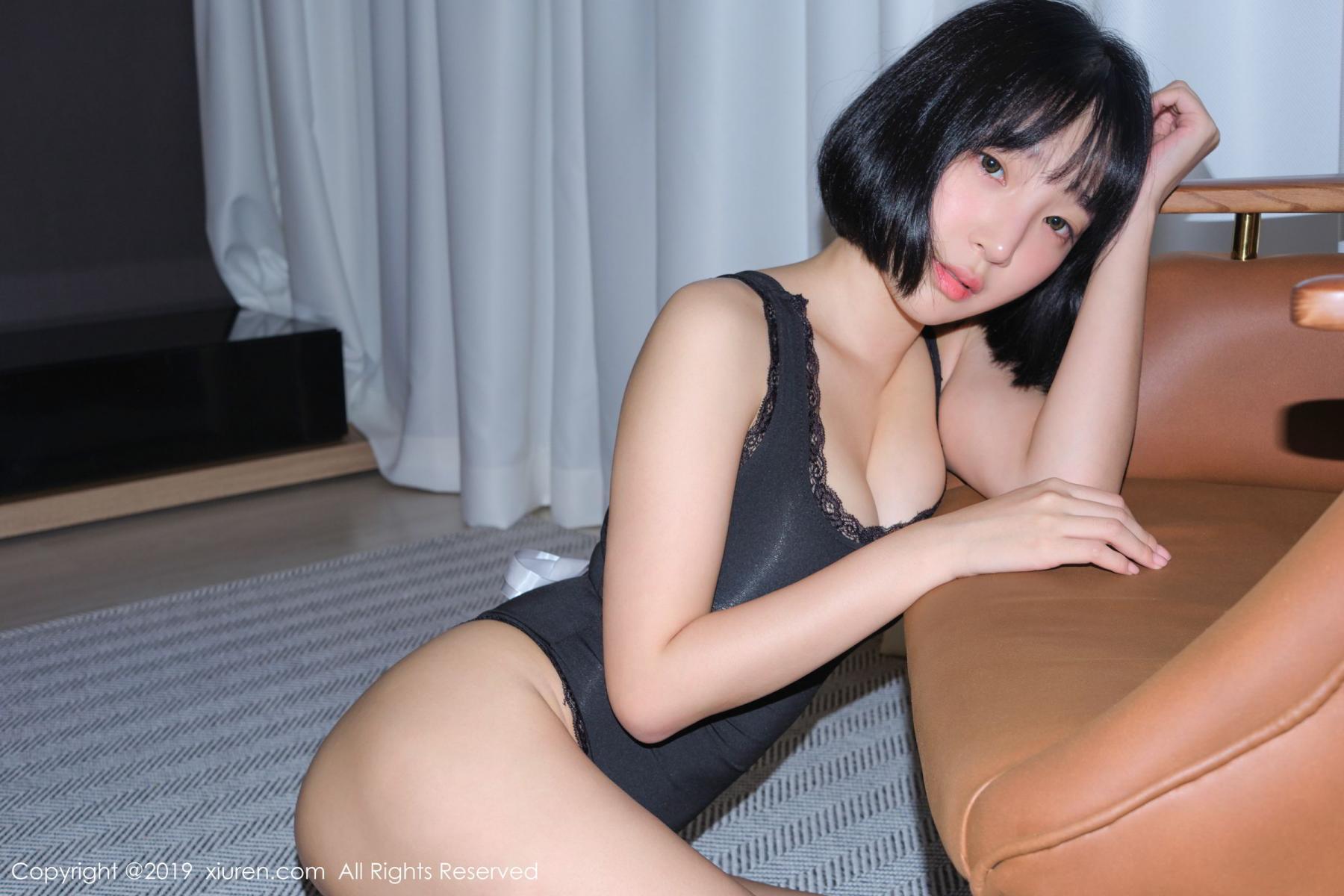 [XiuRen] Vol.1734 Model Qing Qing 29P, Bikini, Kang In Kyung, Xiuren