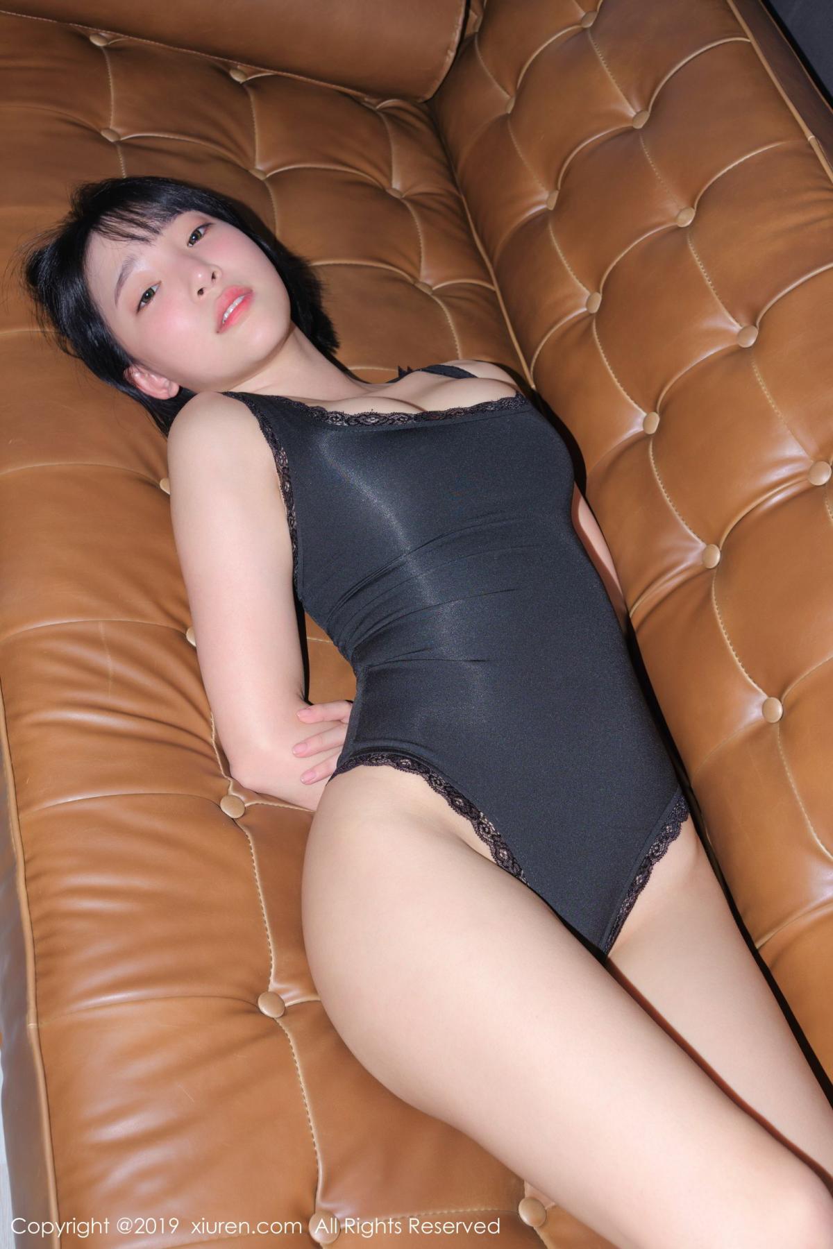 [XiuRen] Vol.1734 Model Qing Qing 8P, Bikini, Kang In Kyung, Xiuren