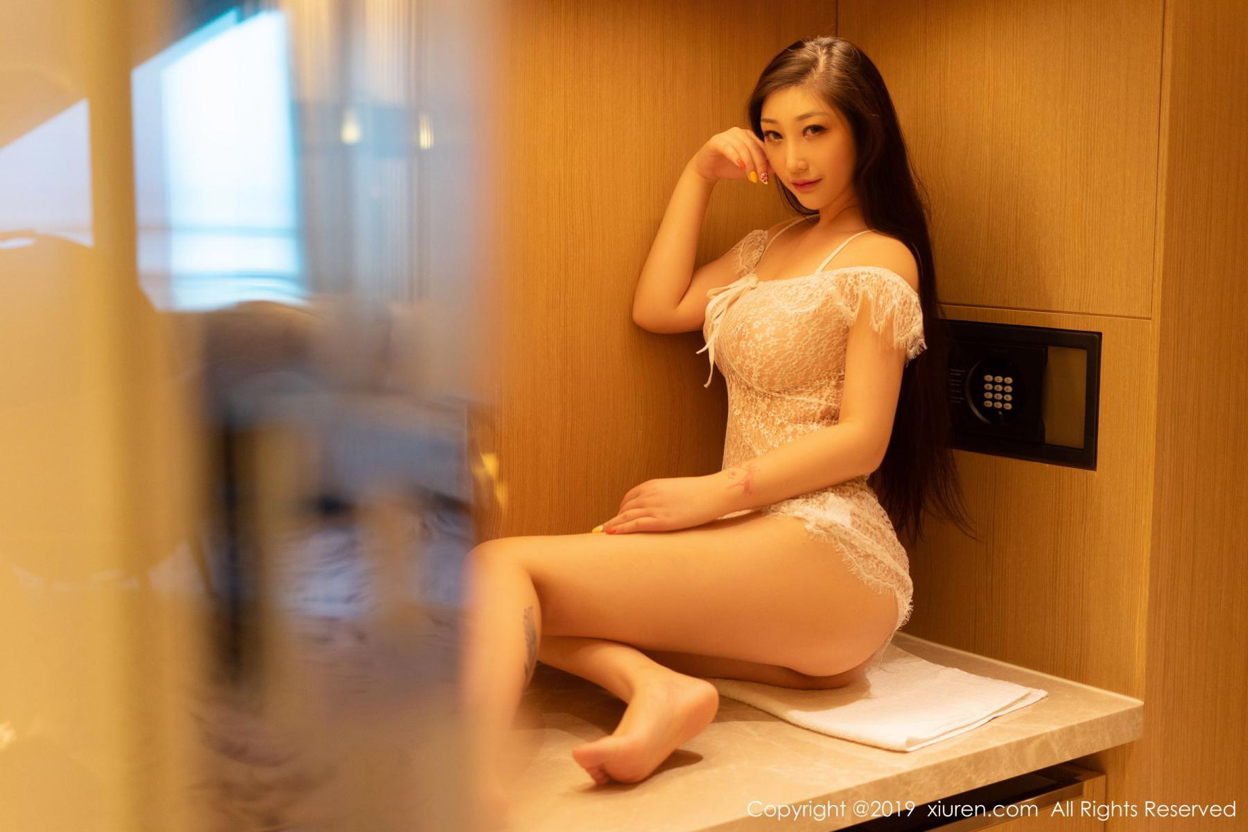 [XiuRen] Vol.1740 Da Ji Toxic 10P, Da Ji Toxic, Underwear, Xiuren