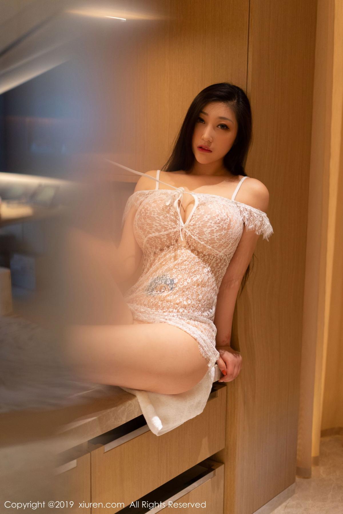 [XiuRen] Vol.1740 Da Ji Toxic 13P, Da Ji Toxic, Underwear, Xiuren