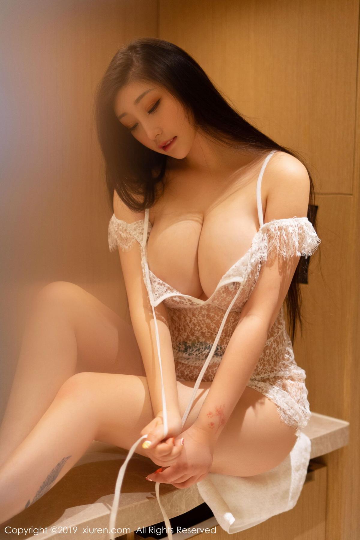 [XiuRen] Vol.1740 Da Ji Toxic 15P, Da Ji Toxic, Underwear, Xiuren