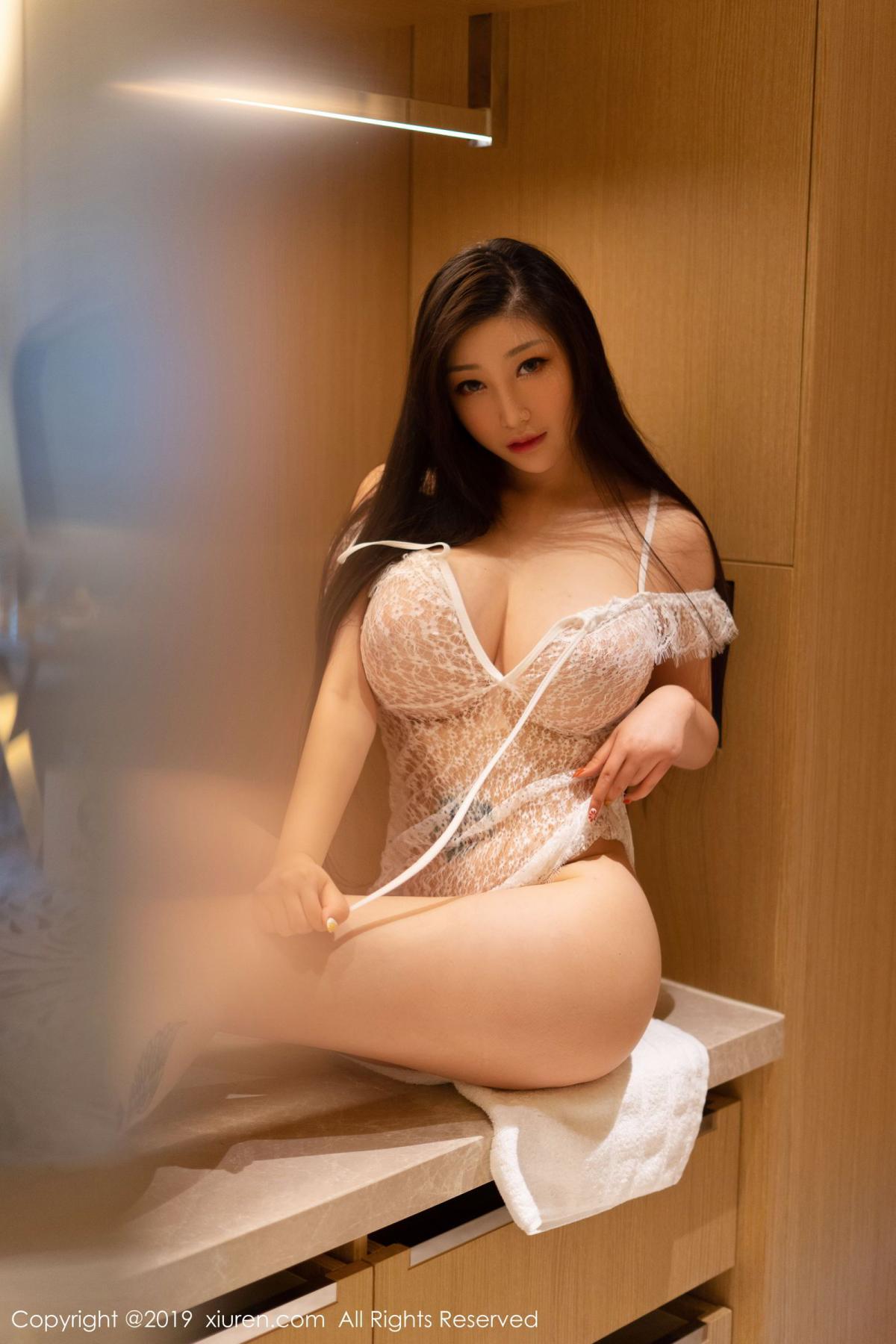 [XiuRen] Vol.1740 Da Ji Toxic 17P, Da Ji Toxic, Underwear, Xiuren