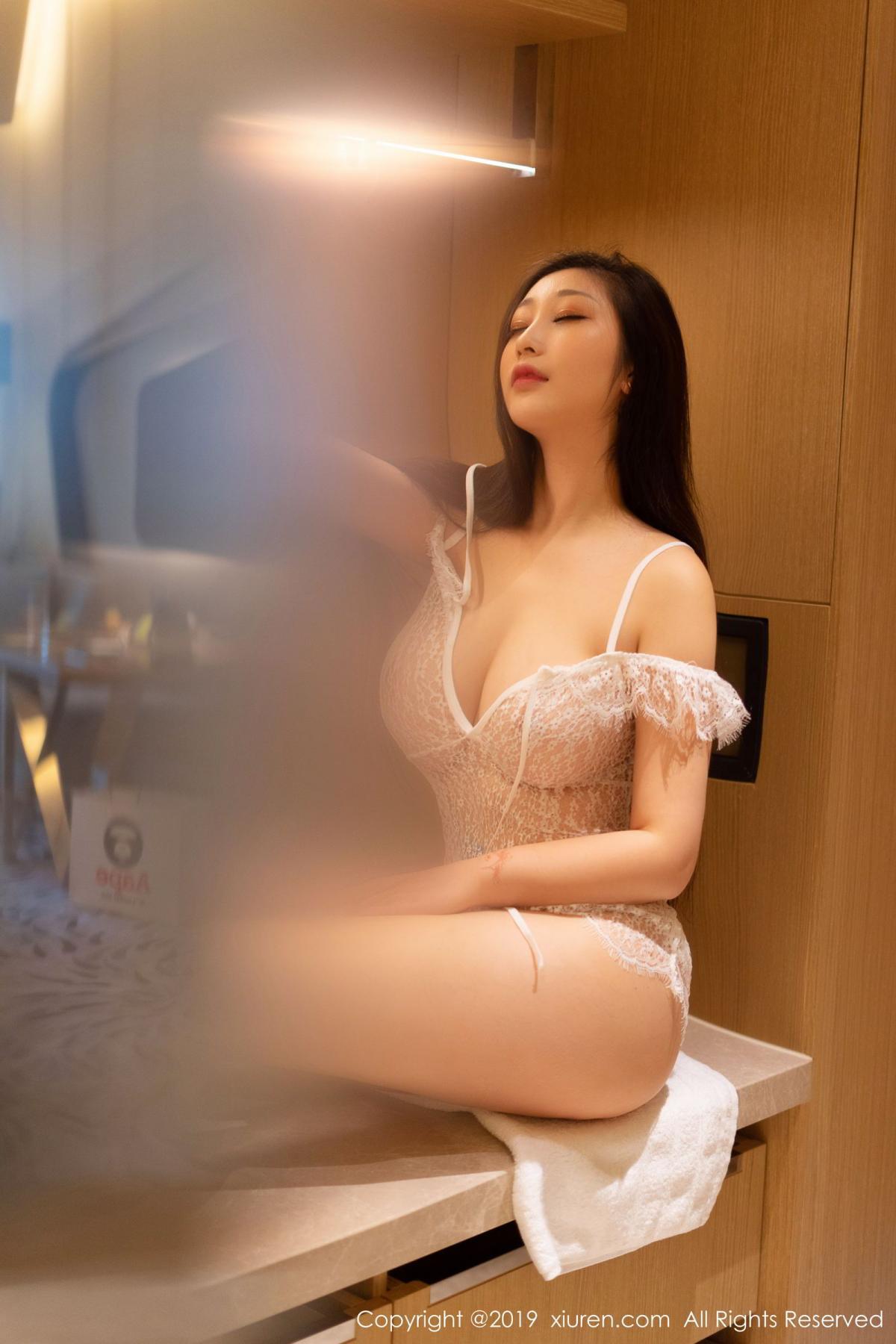 [XiuRen] Vol.1740 Da Ji Toxic 18P, Da Ji Toxic, Underwear, Xiuren