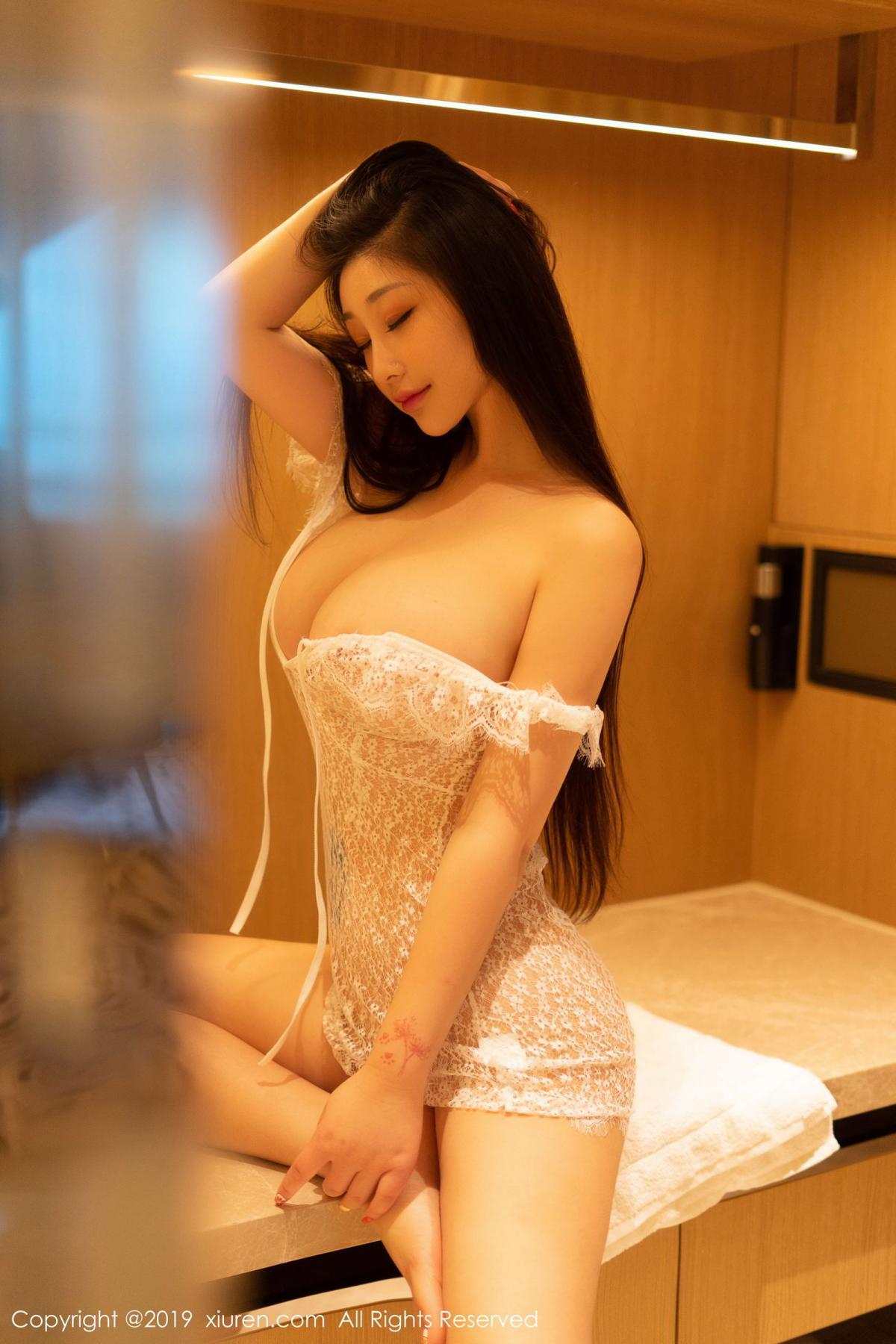[XiuRen] Vol.1740 Da Ji Toxic 25P, Da Ji Toxic, Underwear, Xiuren